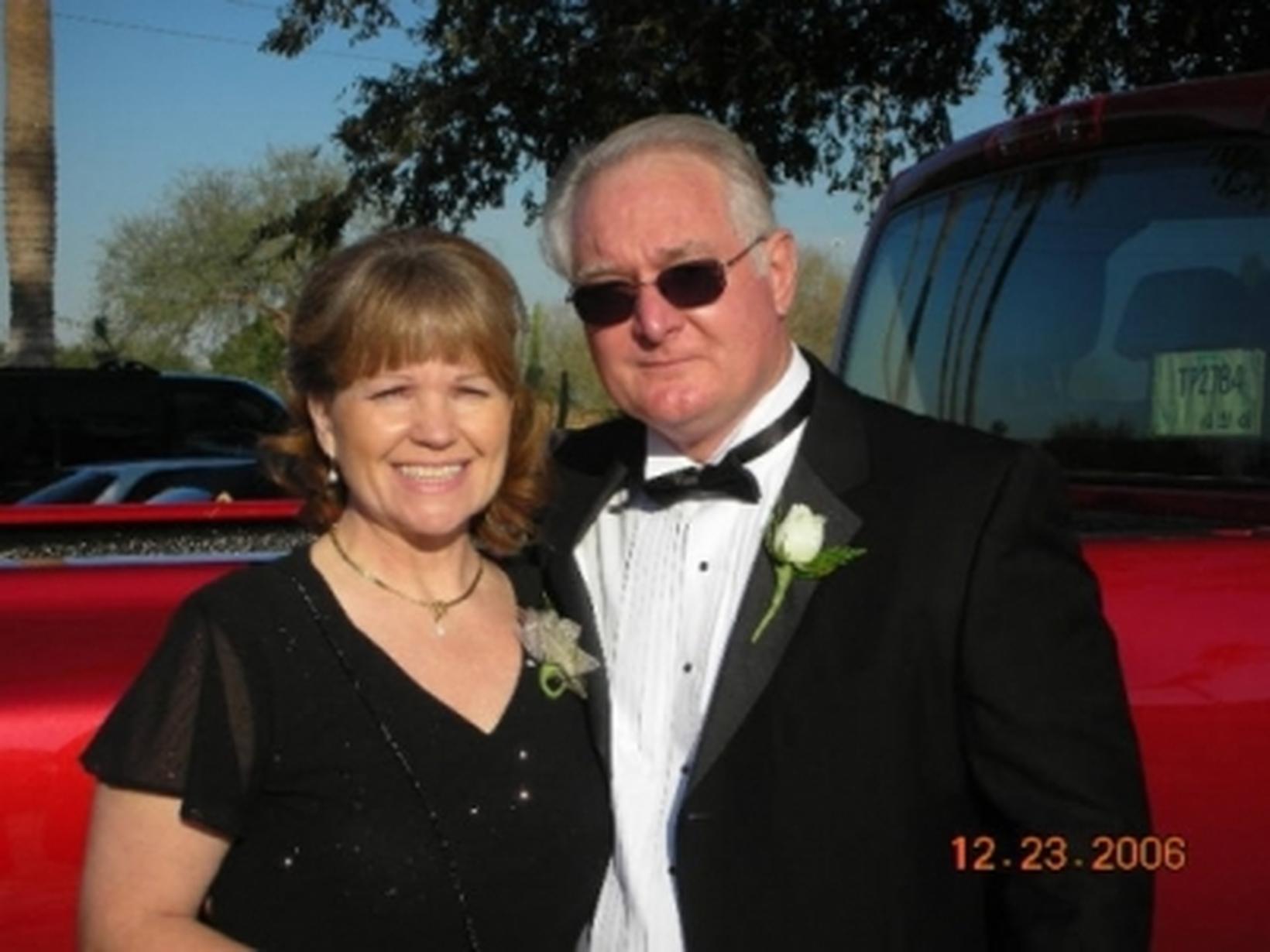 Julie & Lem from Prescott Valley, Arizona, United States