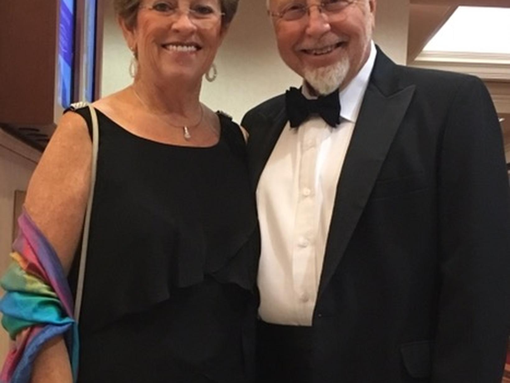 Joann & David from Panama City Beach, Florida, United States
