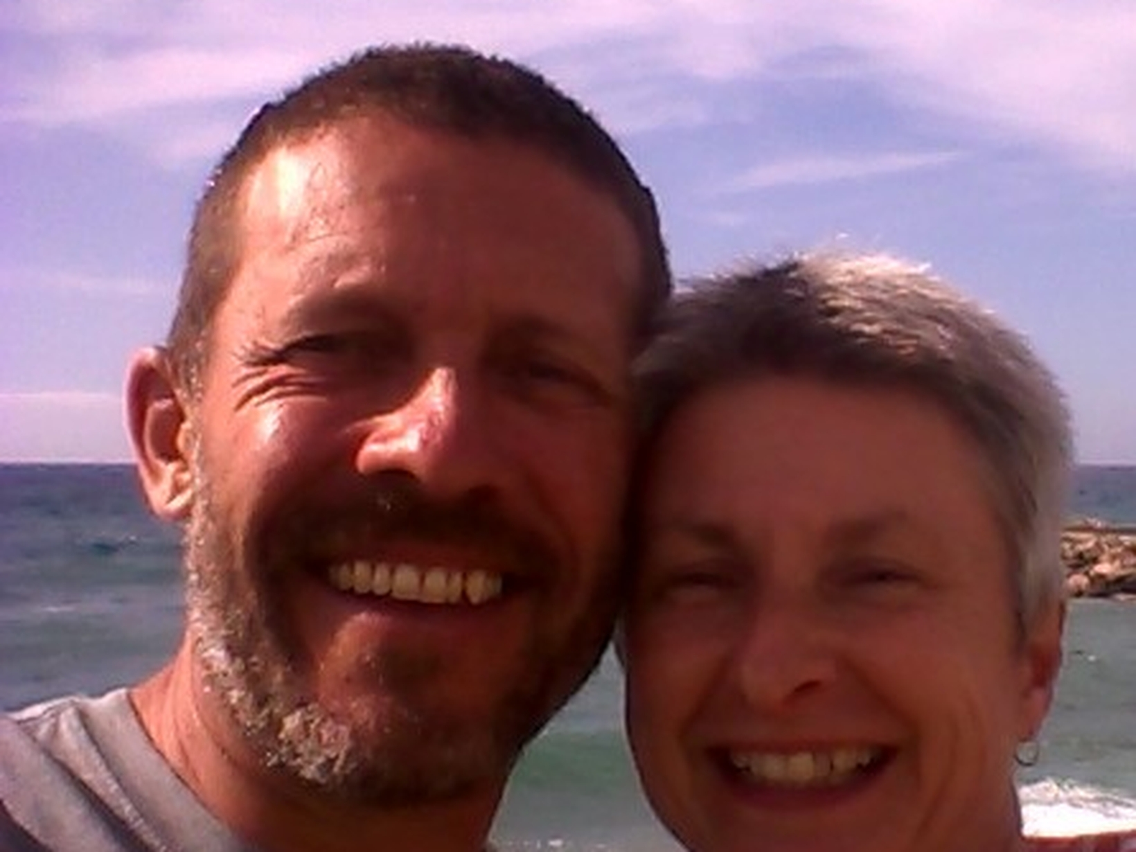 Jenny & Tyson from Uxbridge, United Kingdom