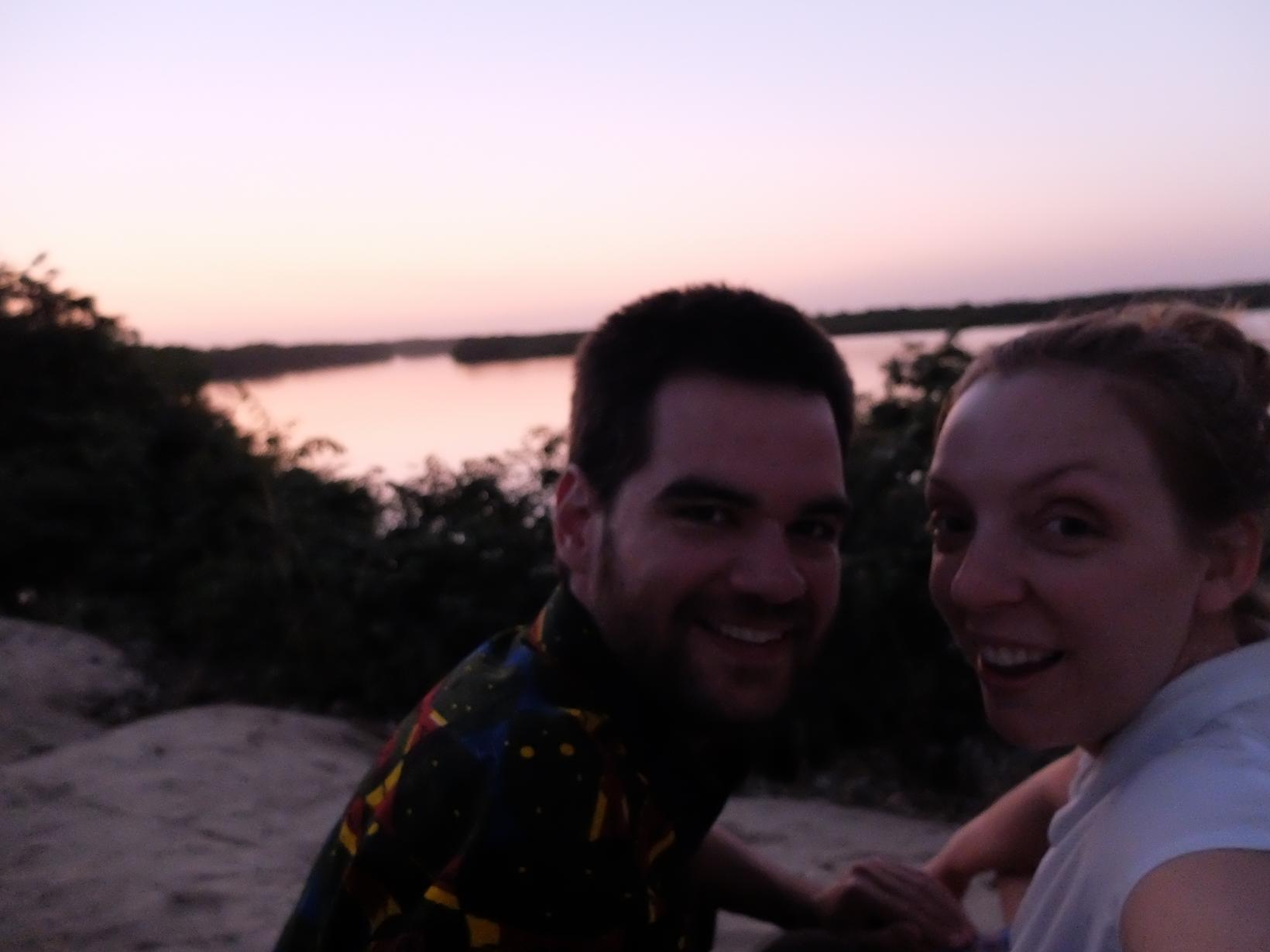 Adam & Renee from Brisbane, Queensland, Australia