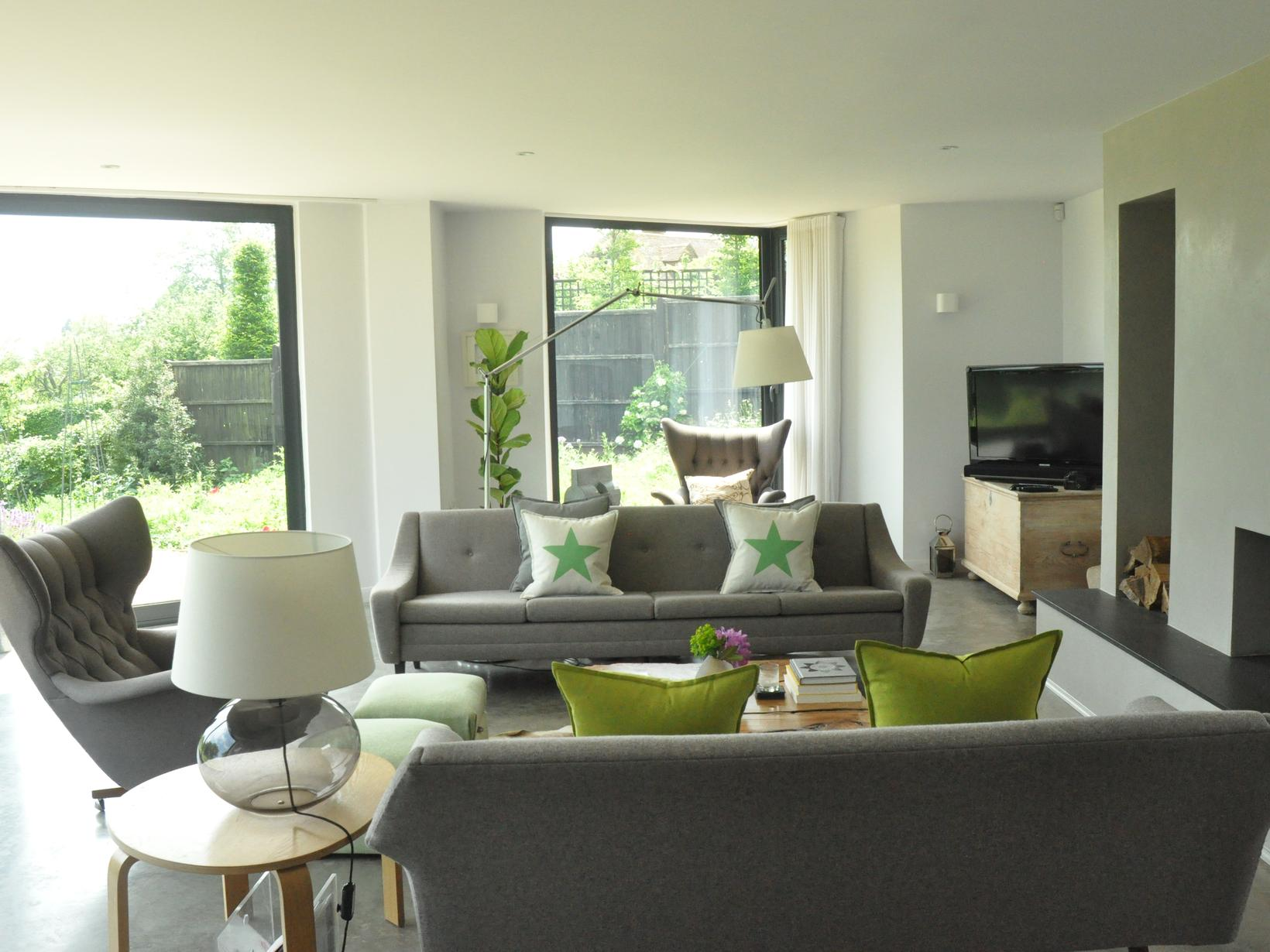 Housesitting assignment in Lodsworth, United Kingdom