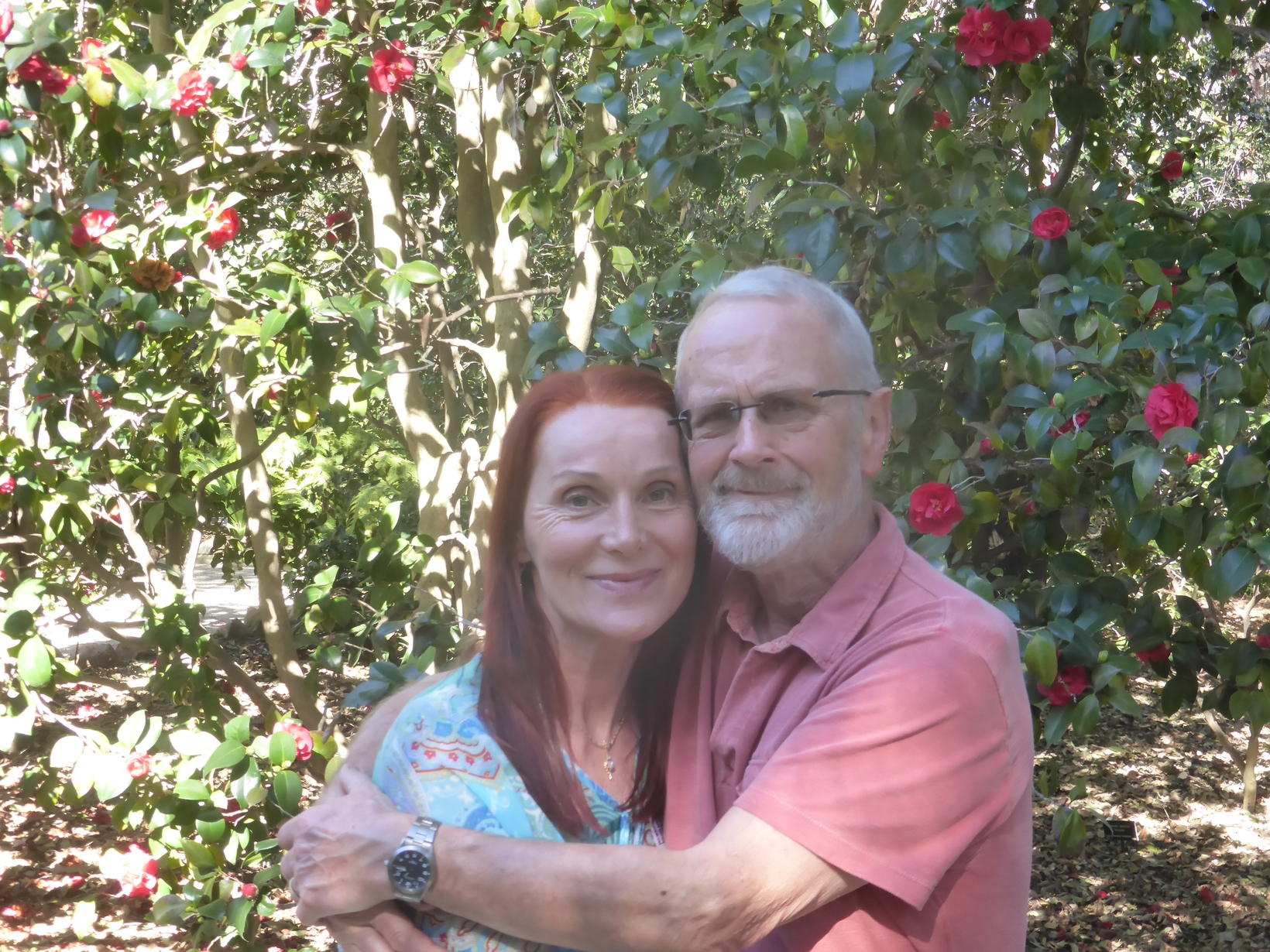 Taran & Celine from Long Beach, California, United States