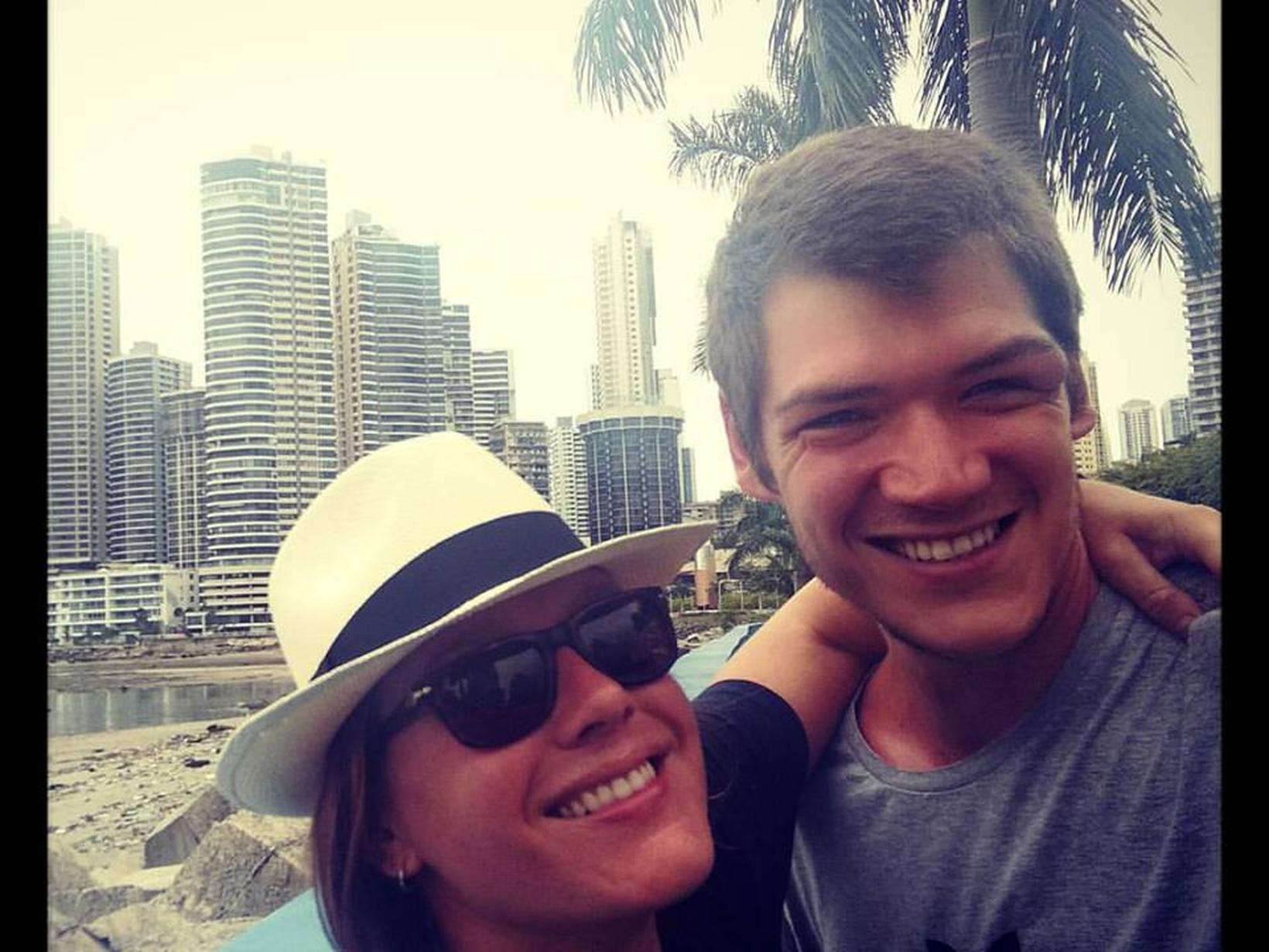 Heloïse & Quentin from Sydney, New South Wales, Australia