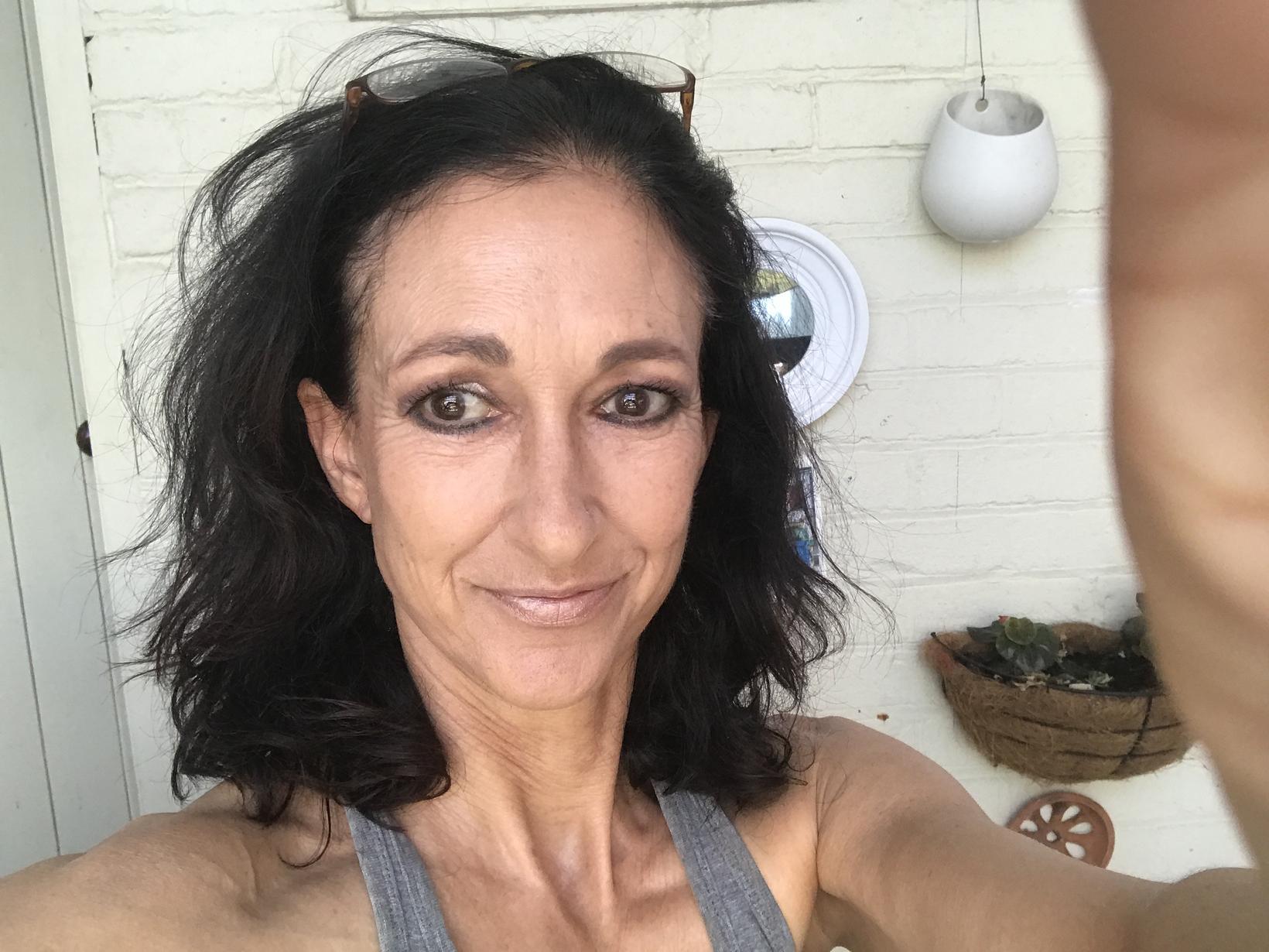 Natalie from Perth, Western Australia, Australia