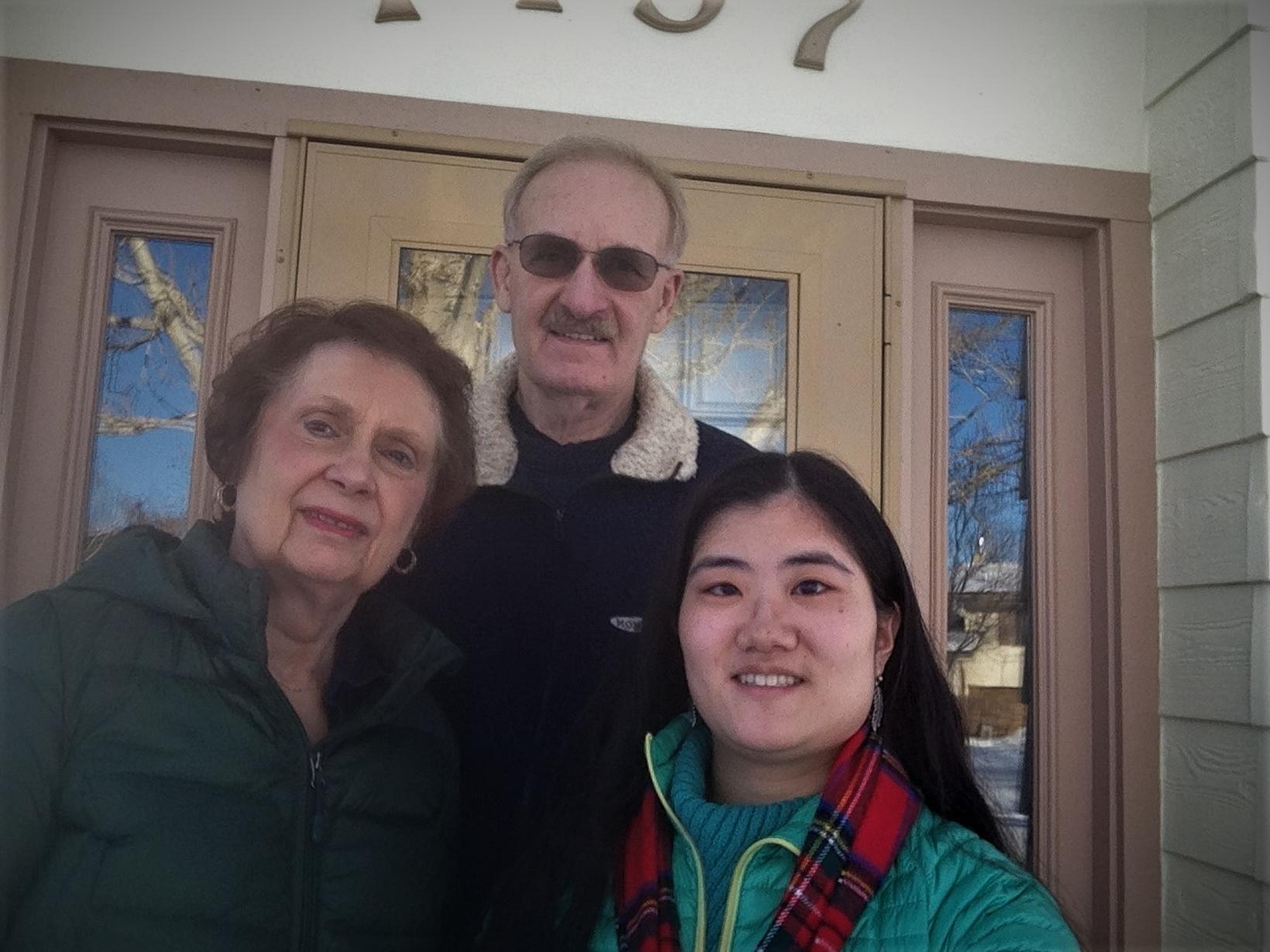 Carole & John` from Helena, Montana, United States