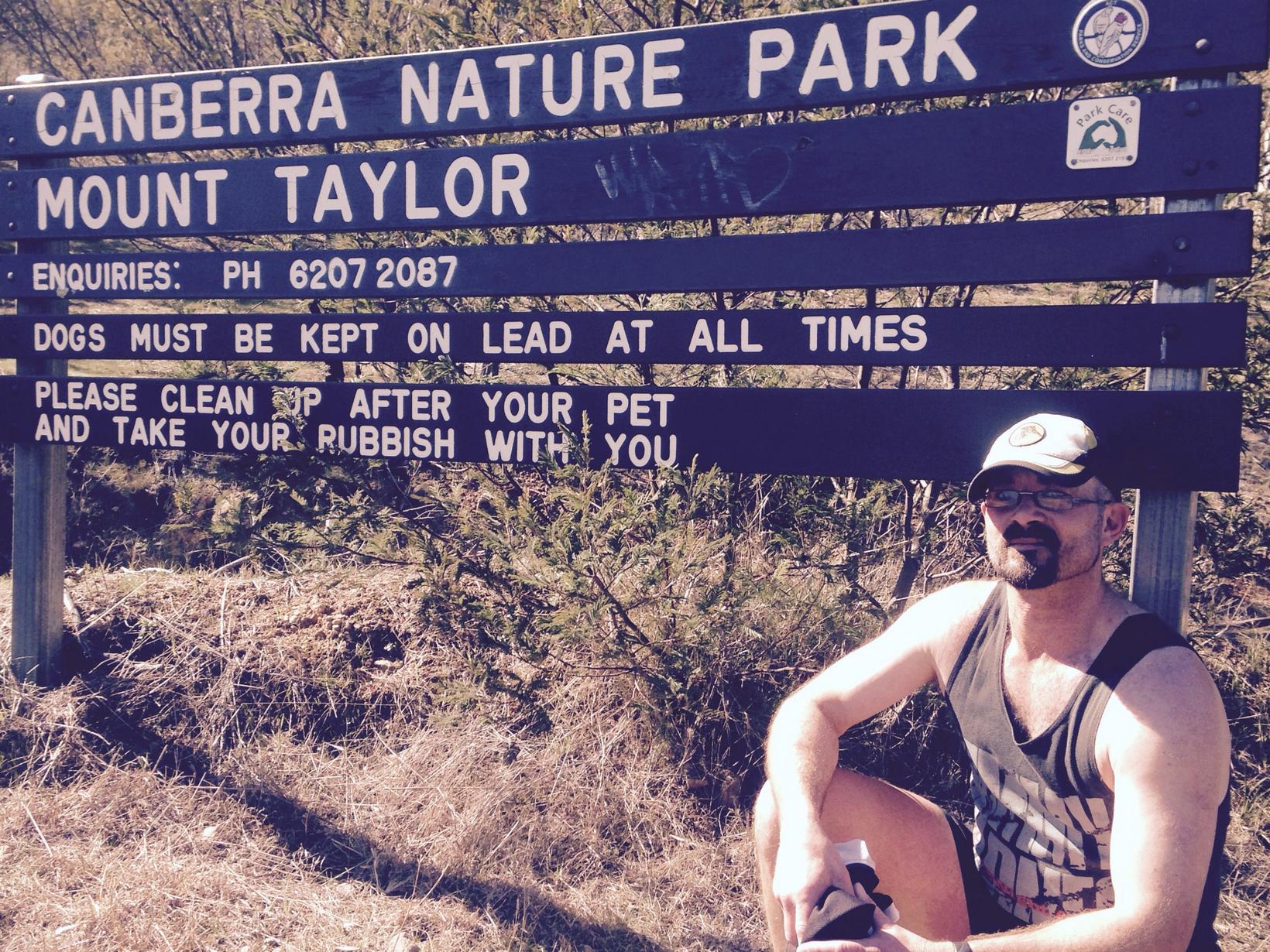 Craig from Novar Gardens, South Australia, Australia