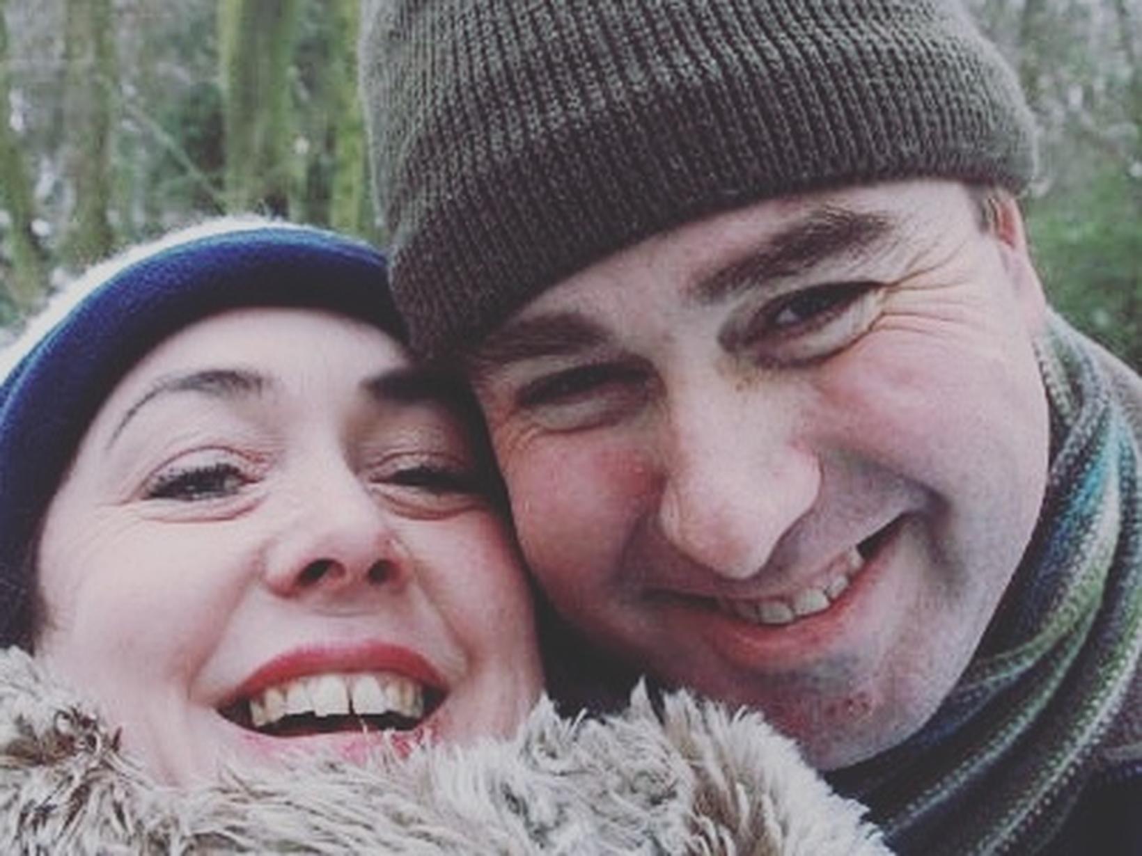 Faye & David from Newcastle, New South Wales, Australia