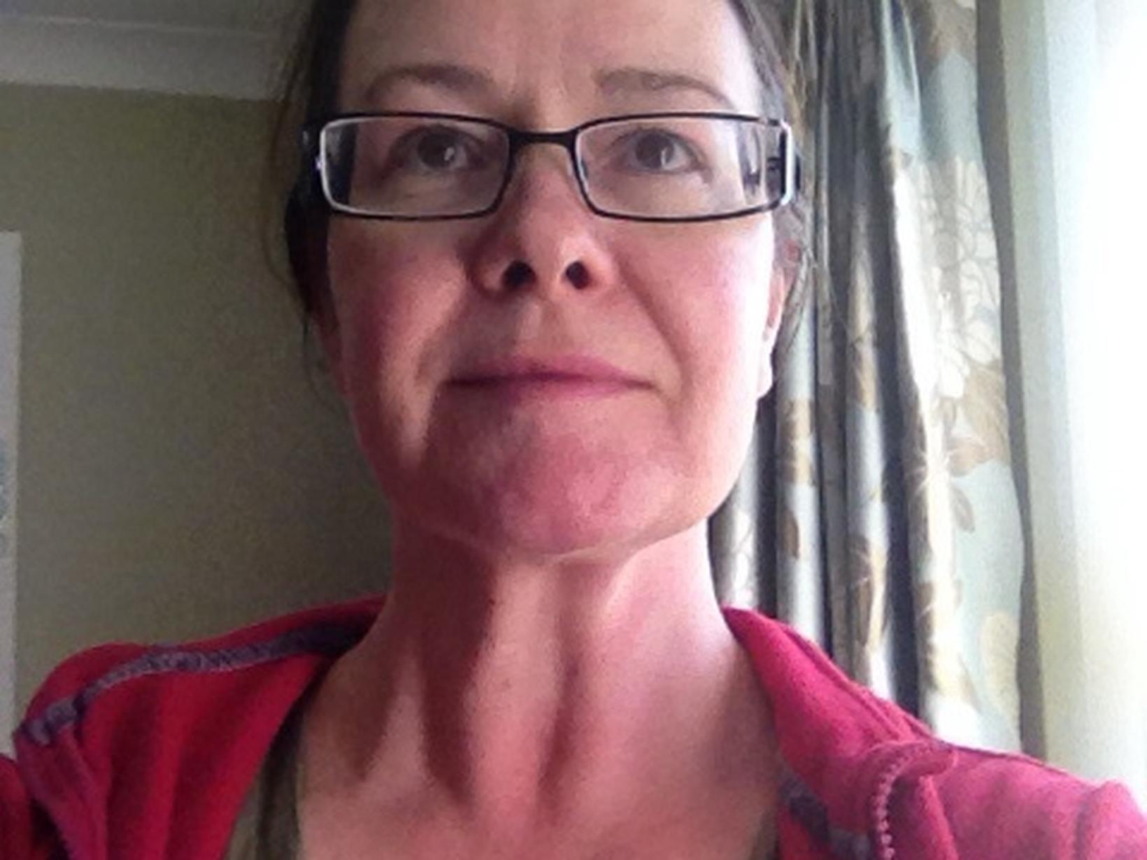 Patricia from York, United Kingdom