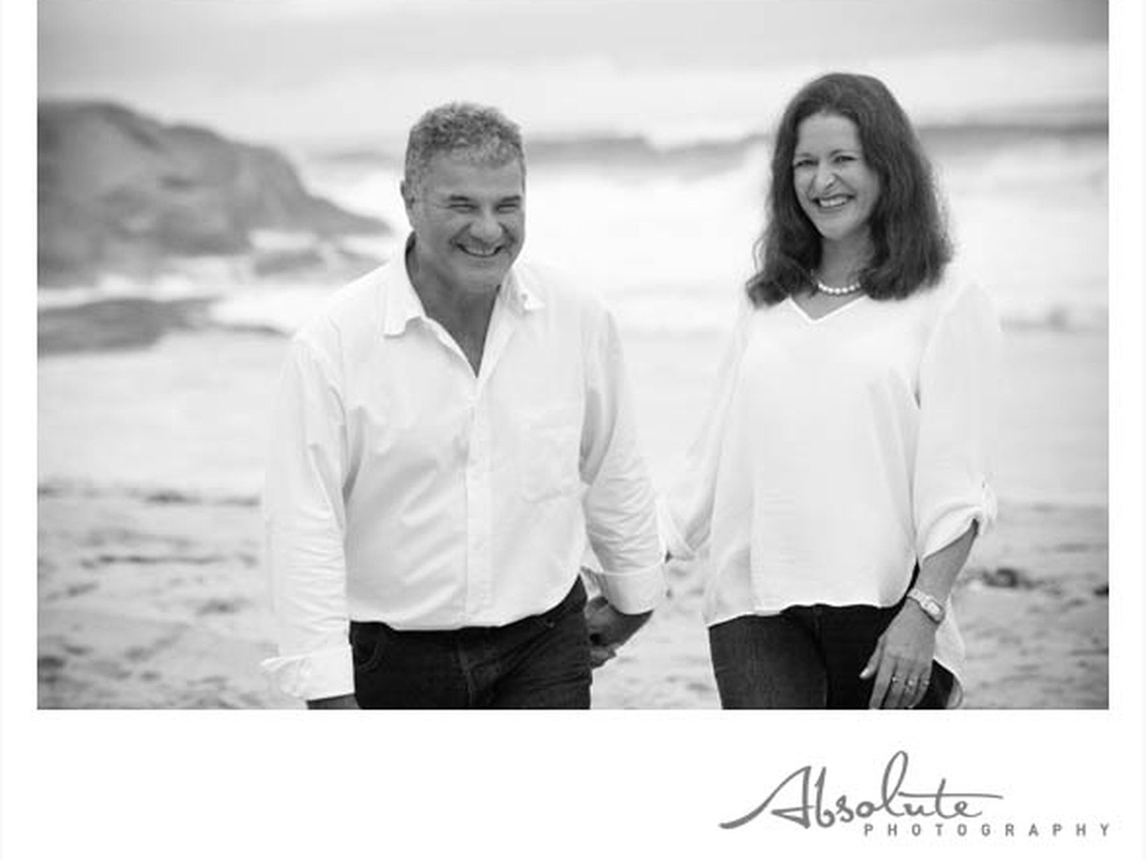 Alison & Nicholas from Sydney, New South Wales, Australia