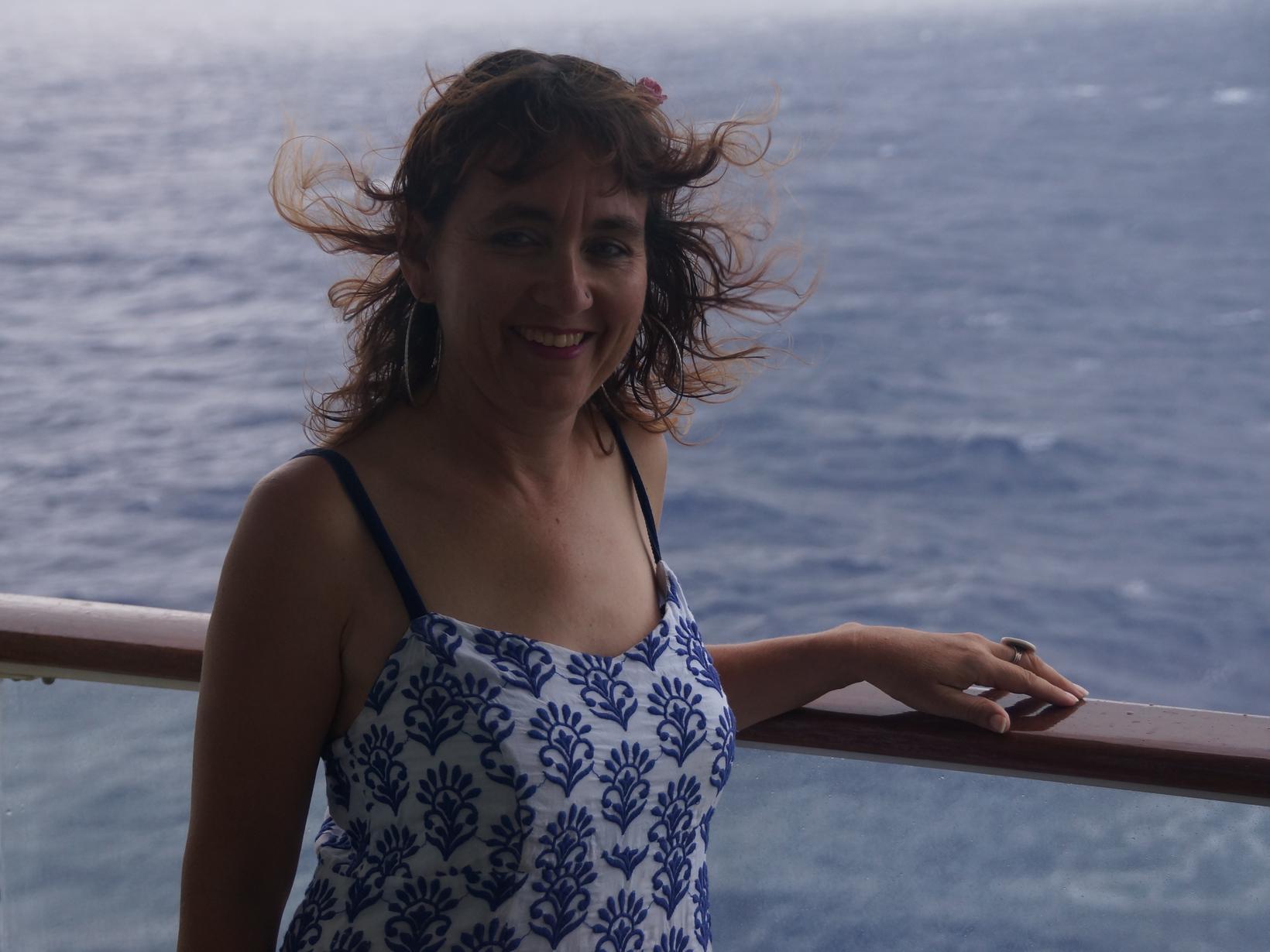 Madeleine from Noosa Heads, Queensland, Australia