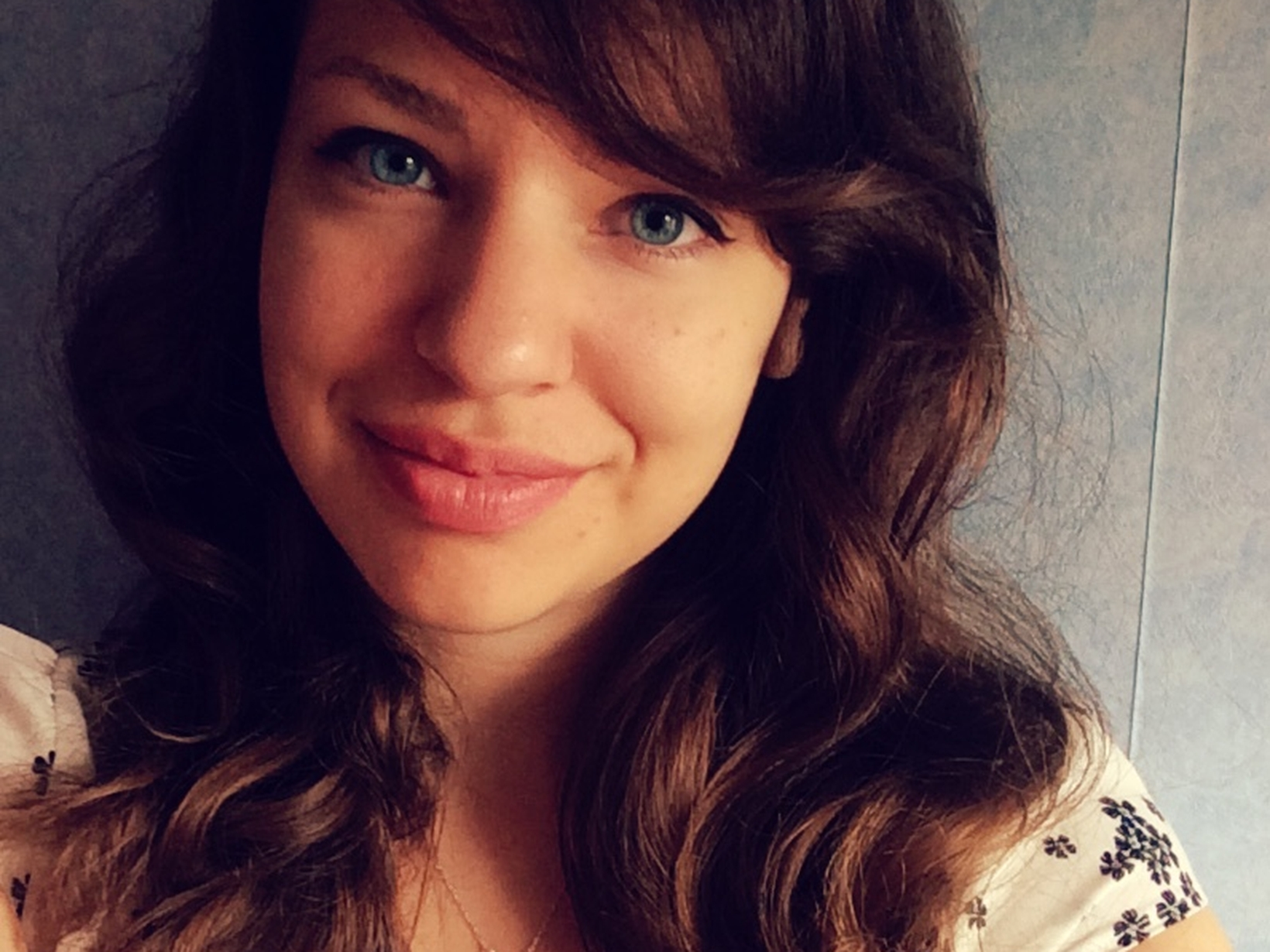Melissa from Brighton, United Kingdom