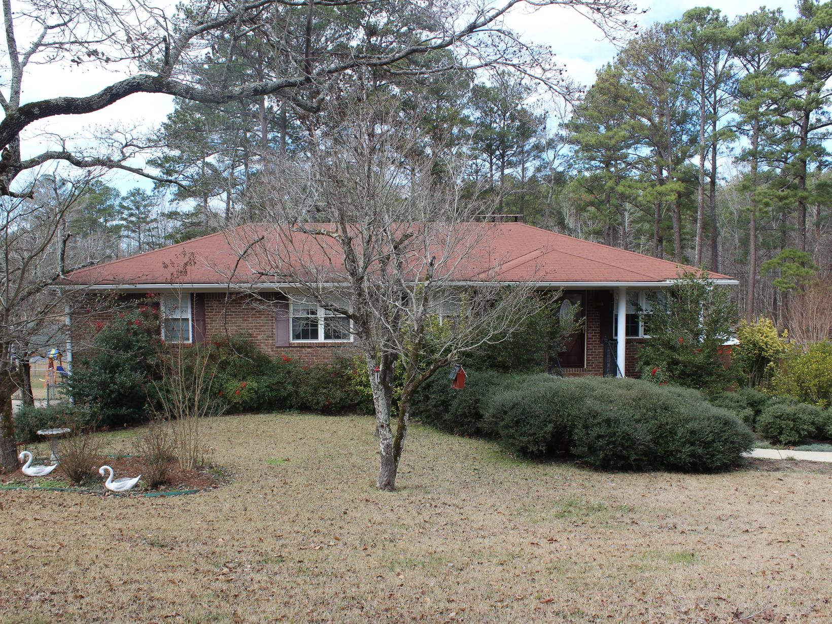 Housesitting assignment in McCalla, Alabama, United States