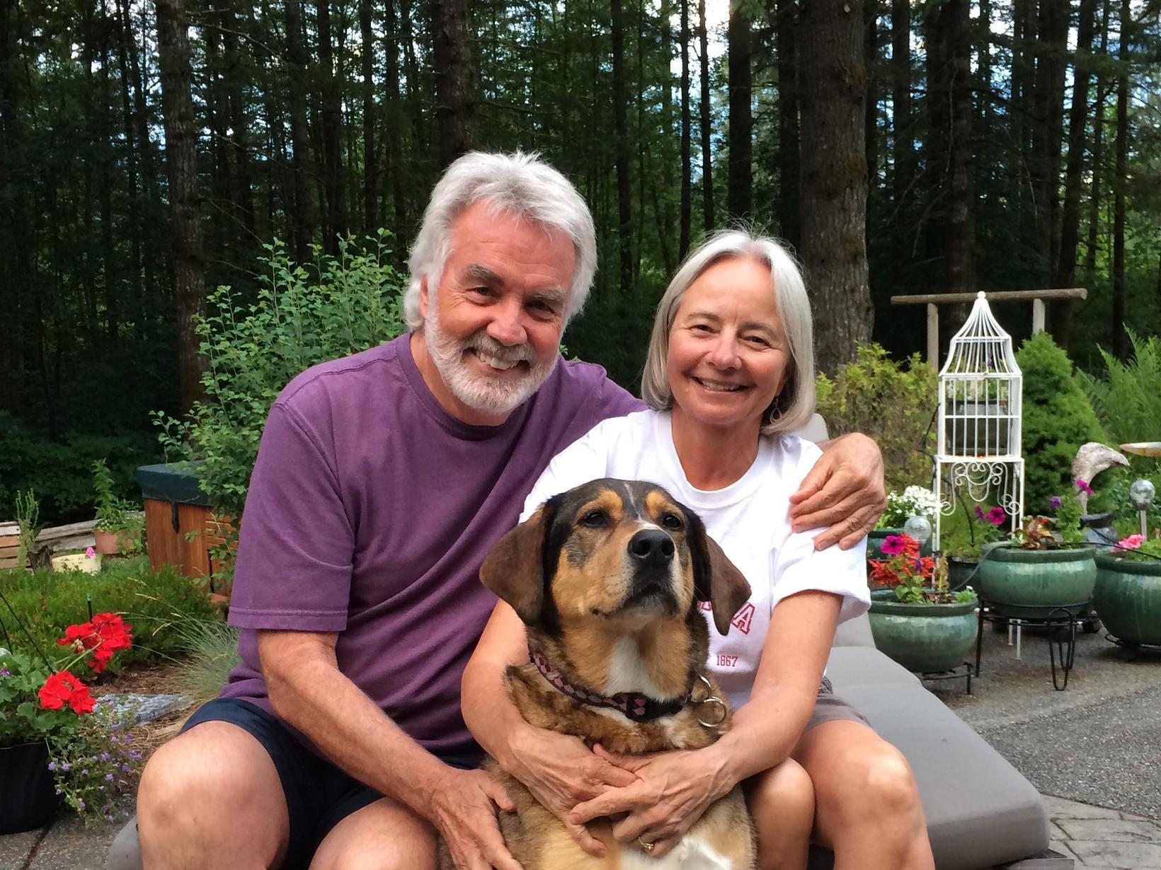 Barbara & Don from Tucson, Arizona, United States
