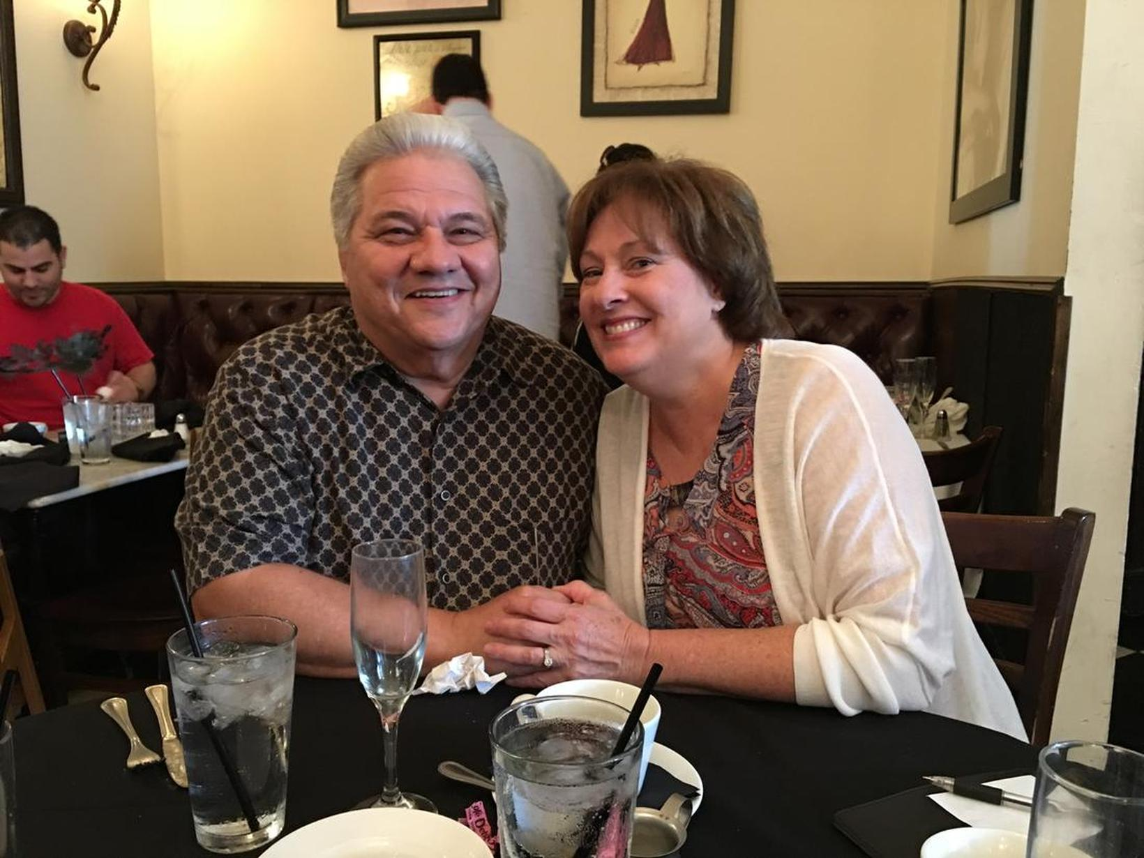 Robert & Anne from Frisco, Texas, United States