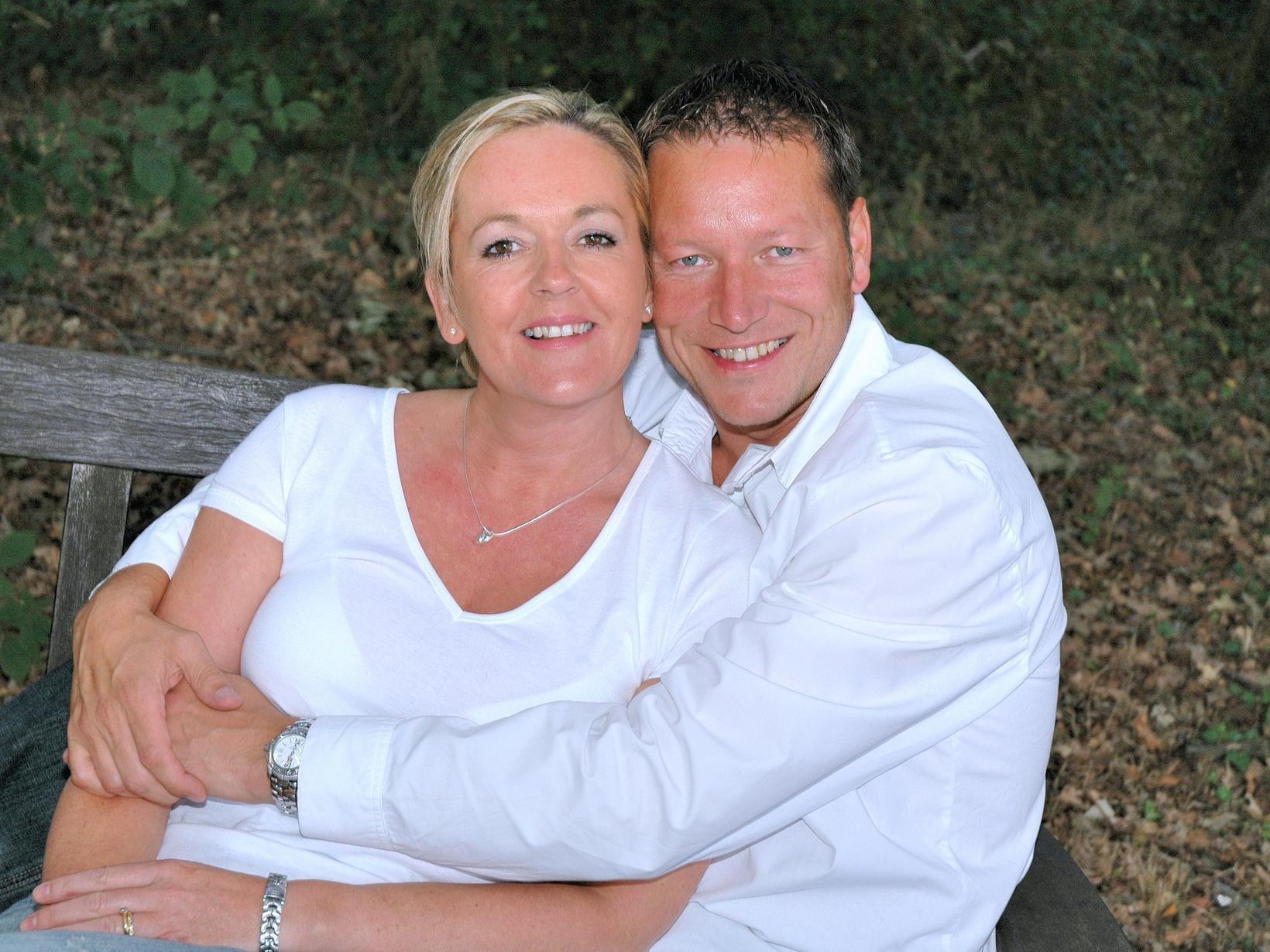 Andrea & Michael from Andover, United Kingdom