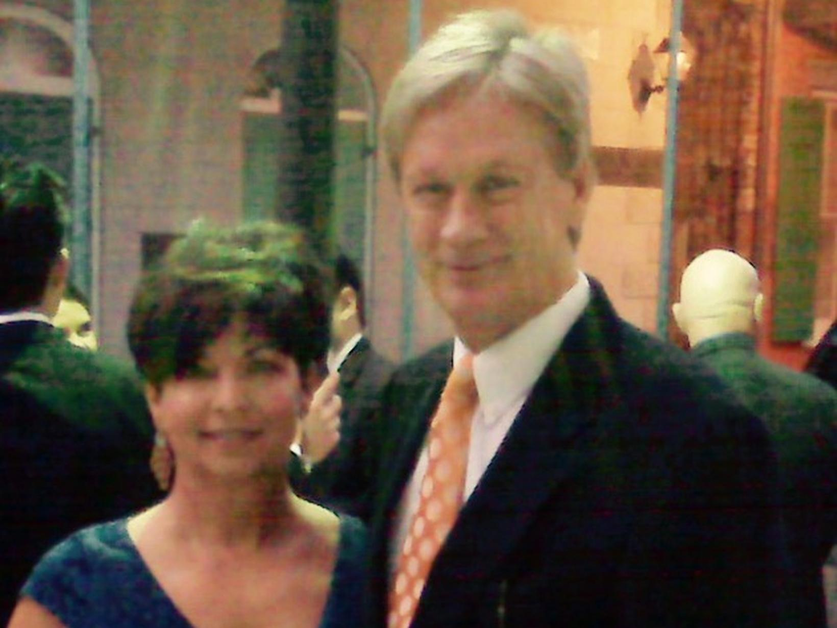 Nannette & Jacky from Dallas, Texas, United States