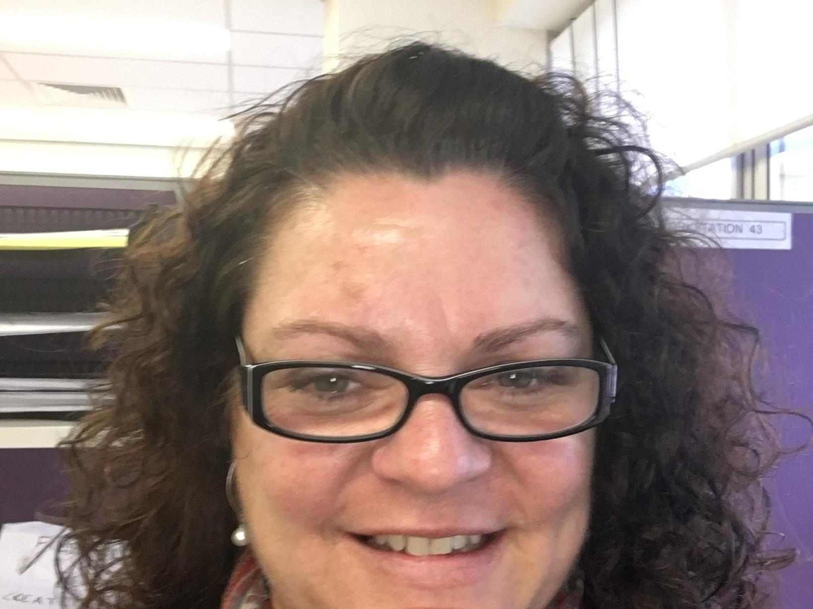 Helen from Frenchville, Queensland, Australia