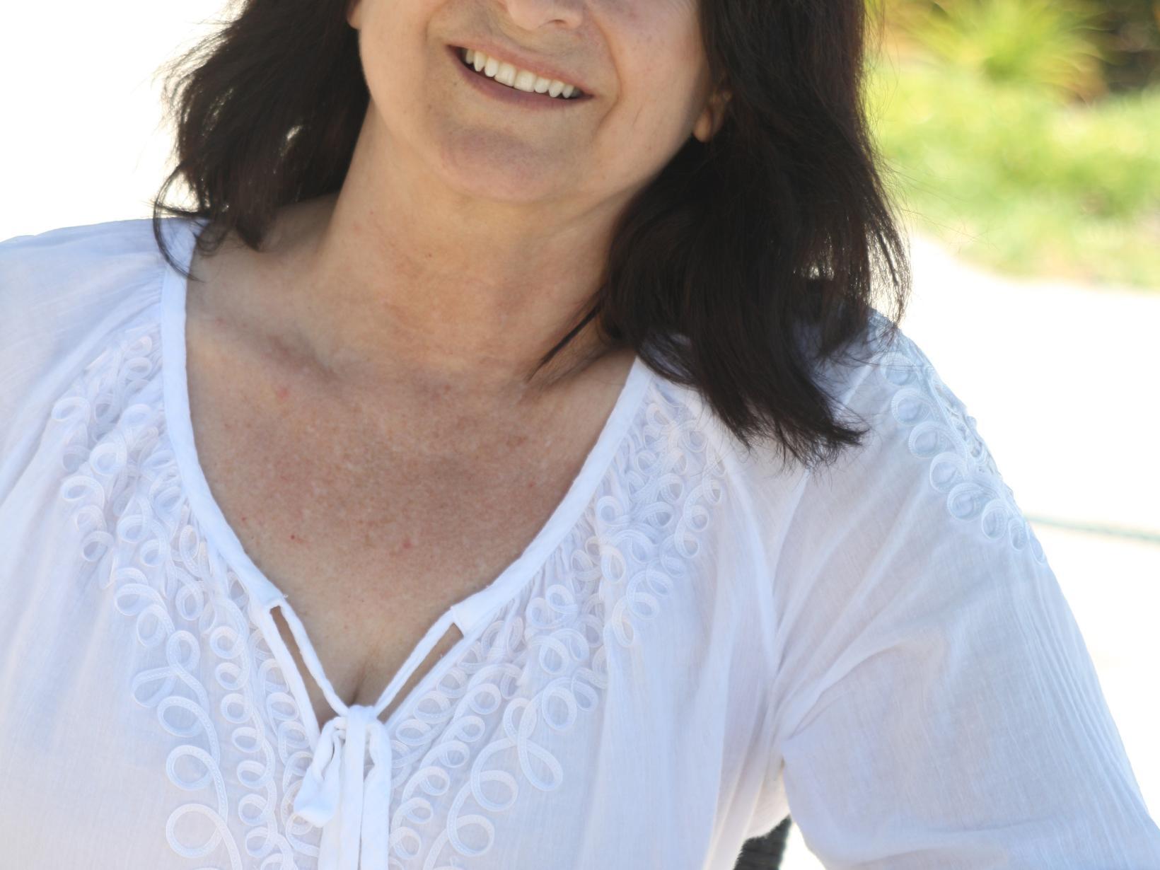 Catherine from Folsom, California, United States