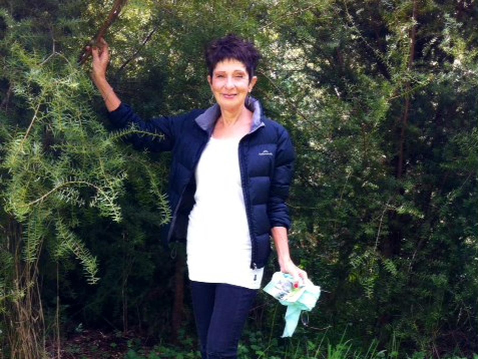 Margaret from Tauranga, New Zealand