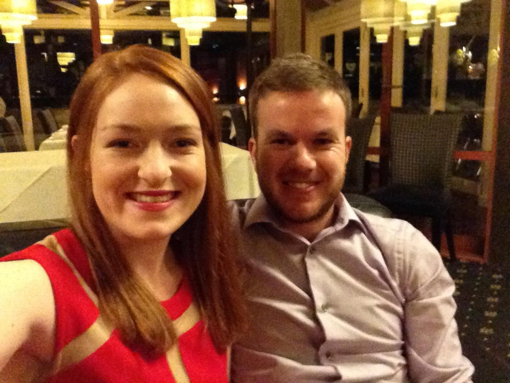 Eric & Miriam from Perth, Western Australia, Australia