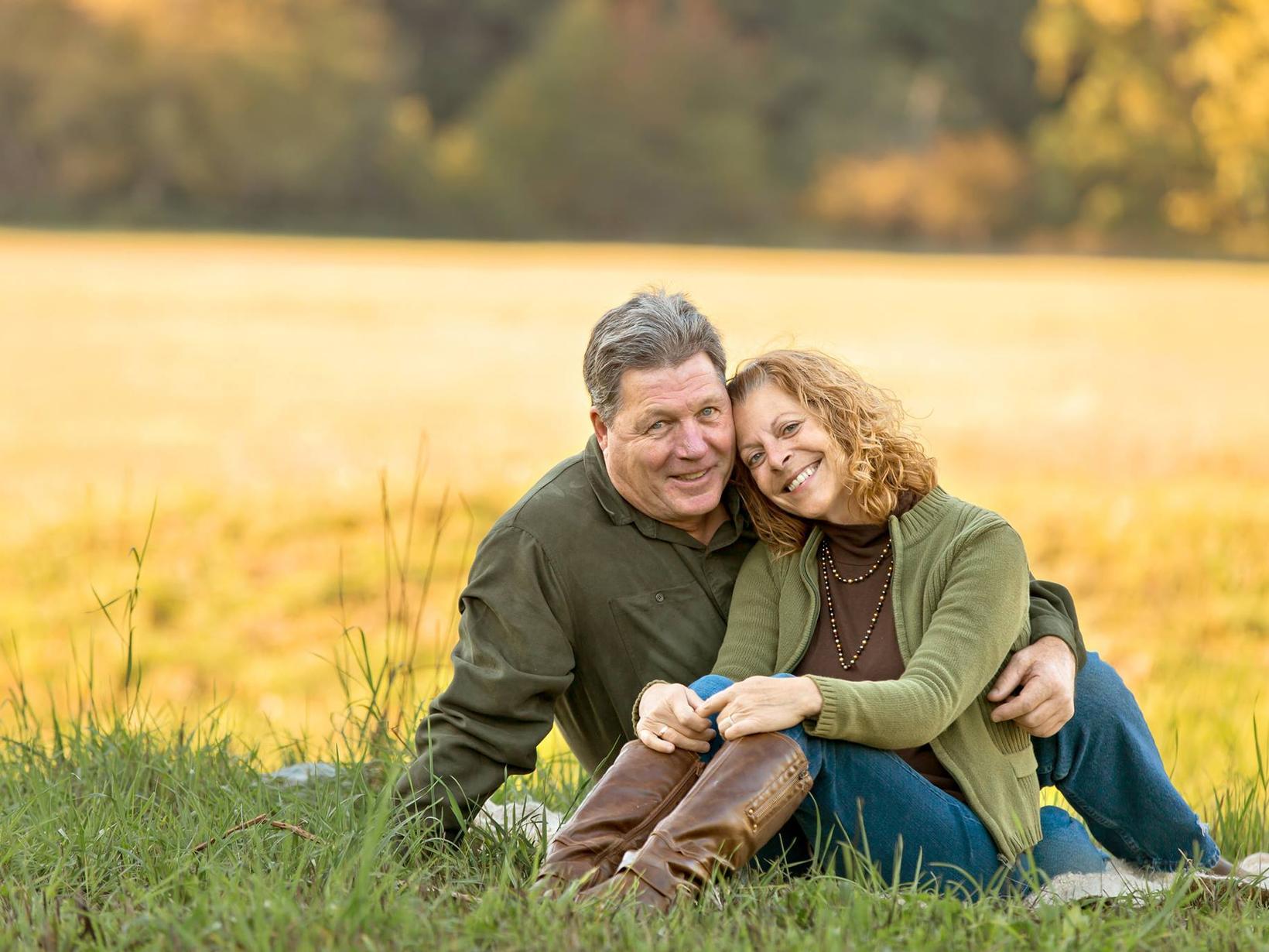 Lisa & Jim from Seattle, Washington, United States