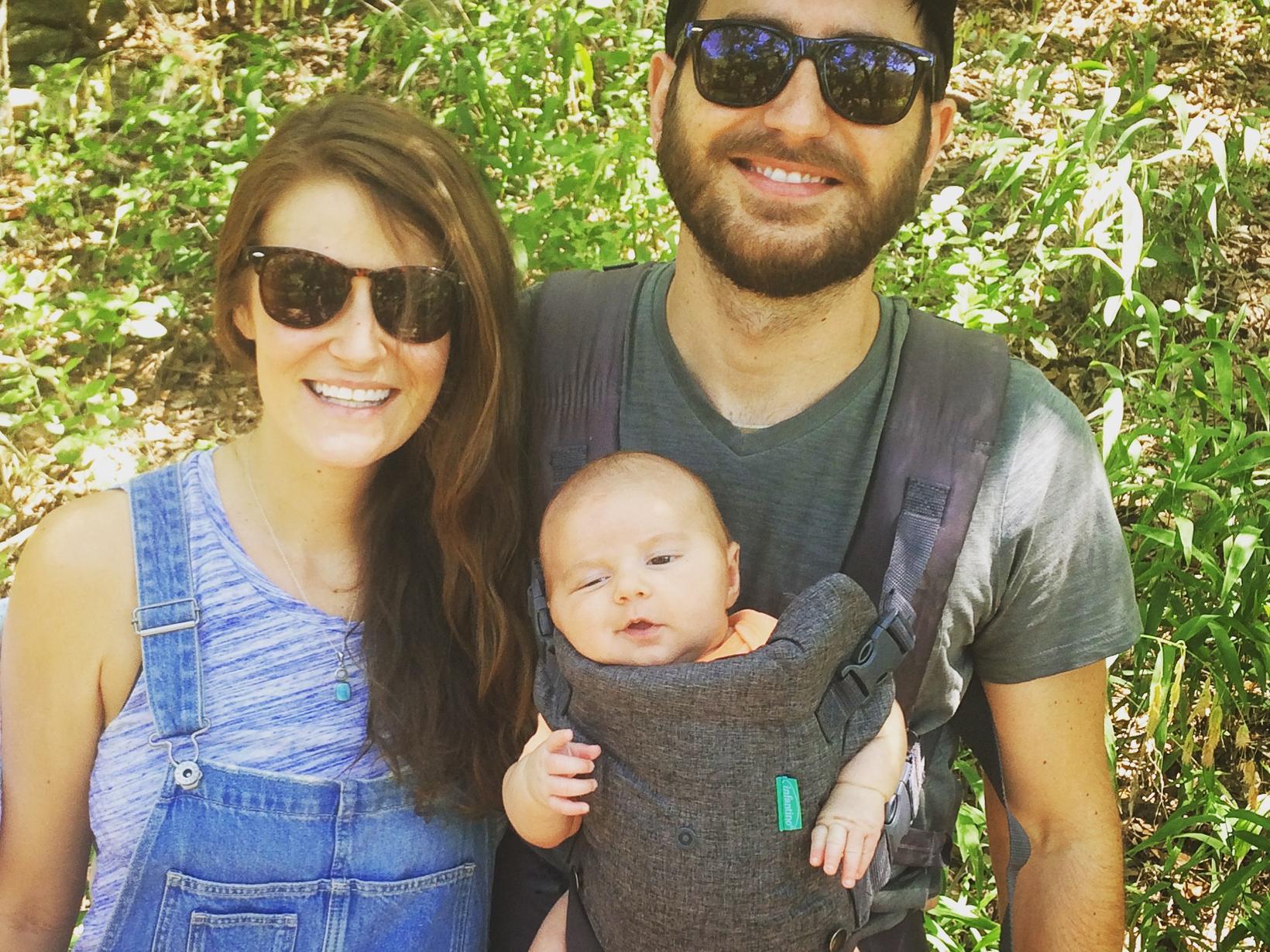 Lauren & Justin from Nashville, Tennessee, United States
