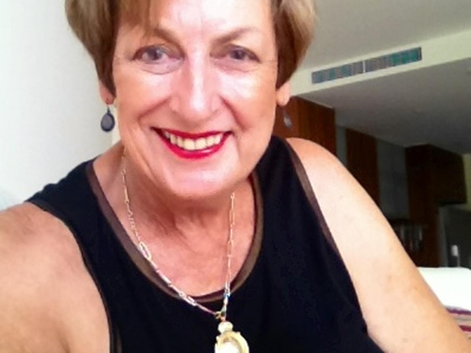 Janice from Kingscliff, New South Wales, Australia