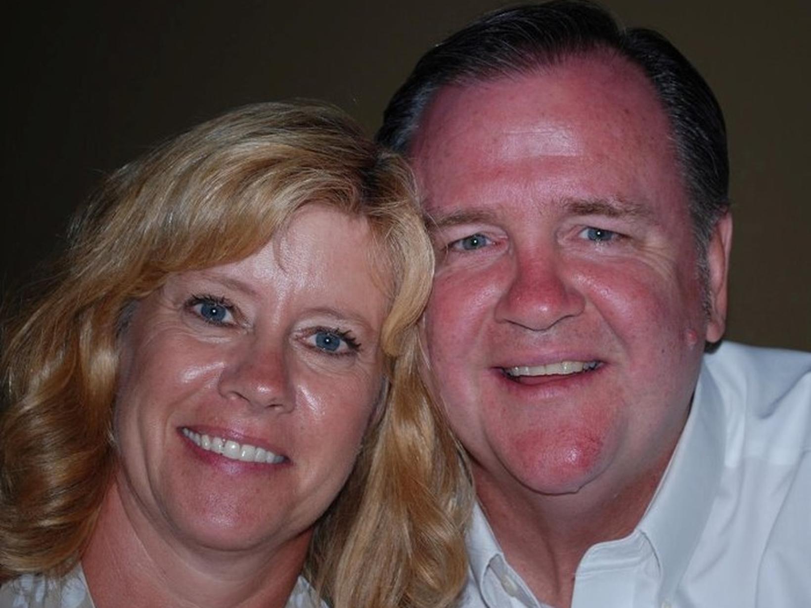 Clark & Shirley from Winnipeg, Manitoba, Canada
