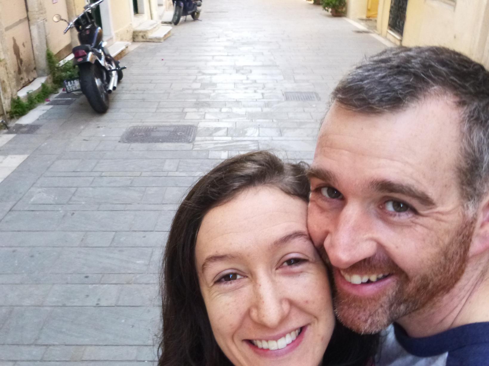 Alexia & Trystan from Melbourne, Victoria, Australia