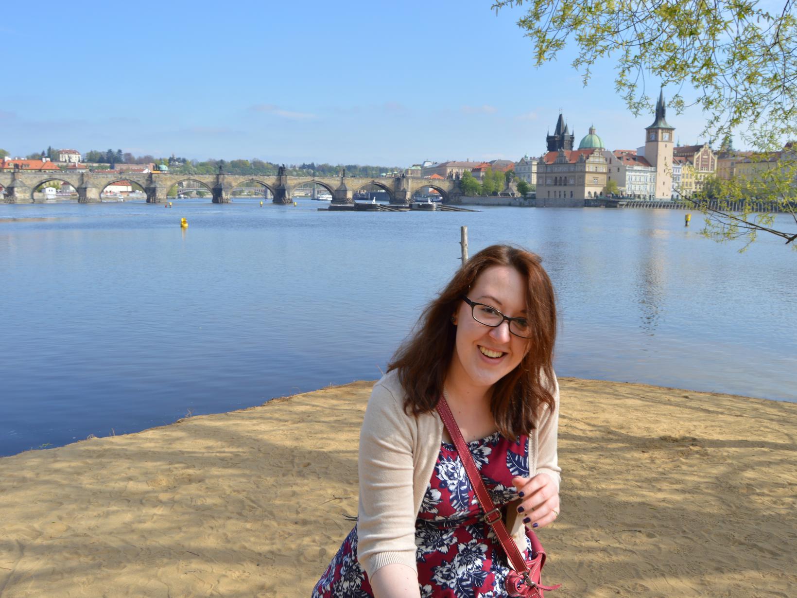 Amy from Fraserburgh, United Kingdom