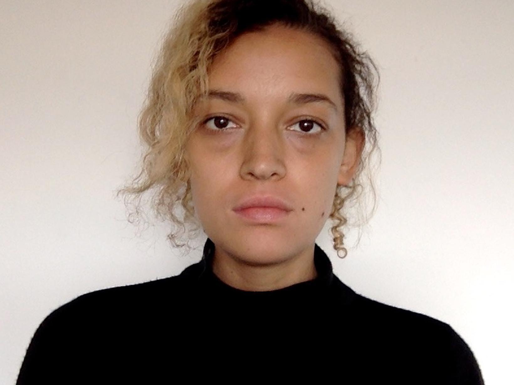 Jessica from Brixton, United Kingdom