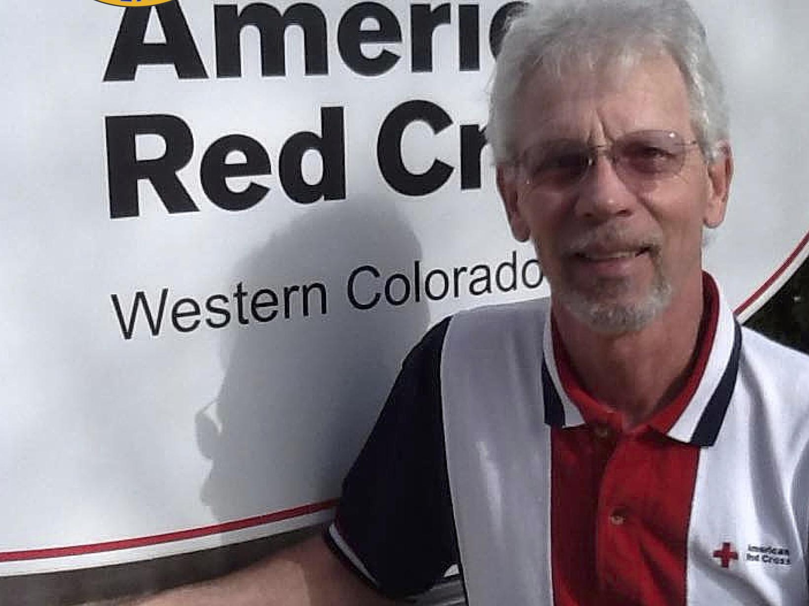 Les from Grand Junction, Colorado, United States