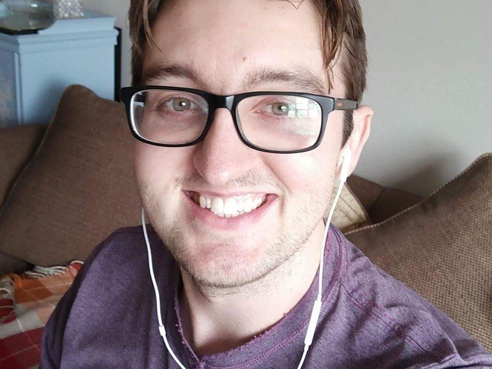 George from Stafford, United Kingdom