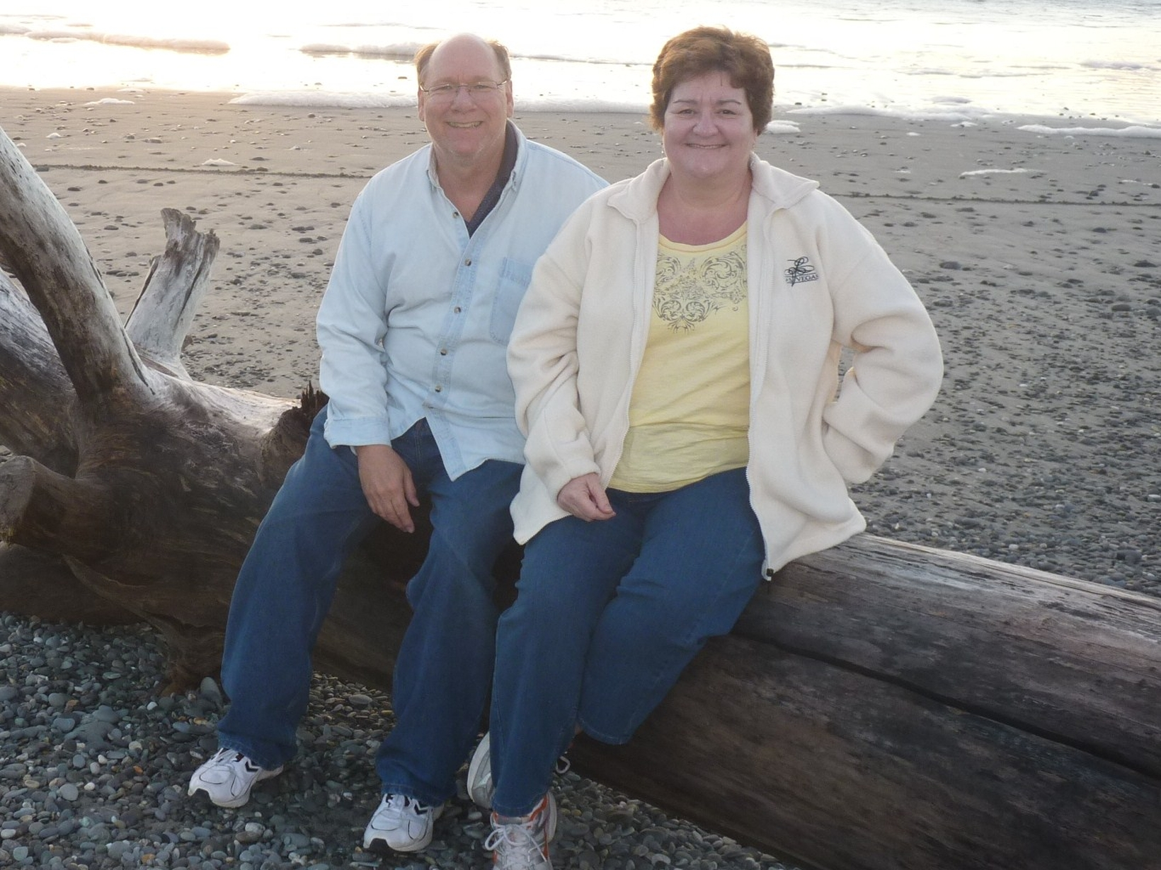 Van & Colleen from Grapevine, Texas, United States