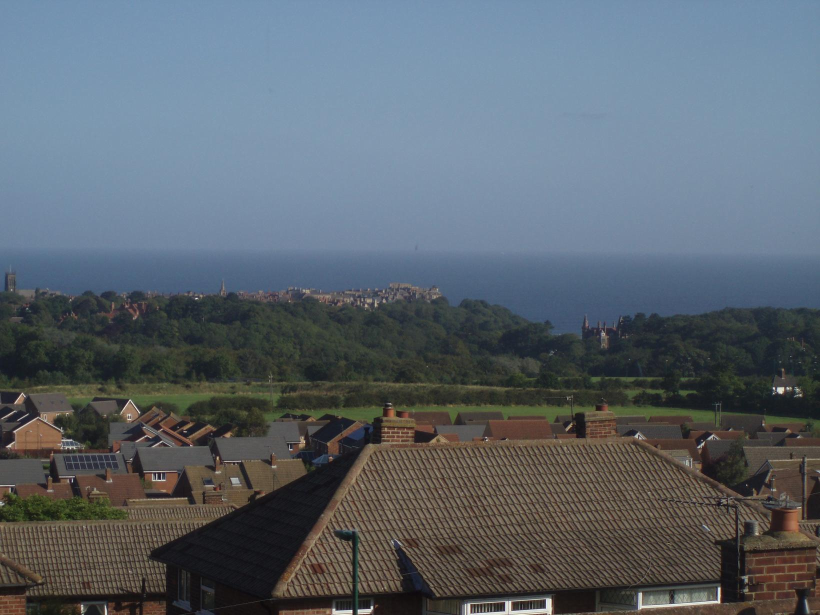 Housesitting assignment in Saltburn-by-the-Sea, United Kingdom