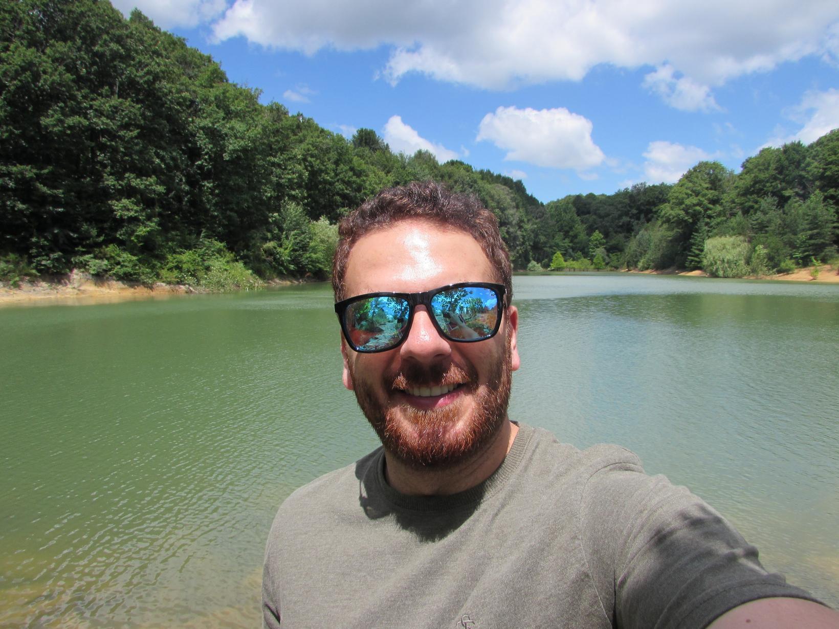 Khodr from Beirut, Lebanon