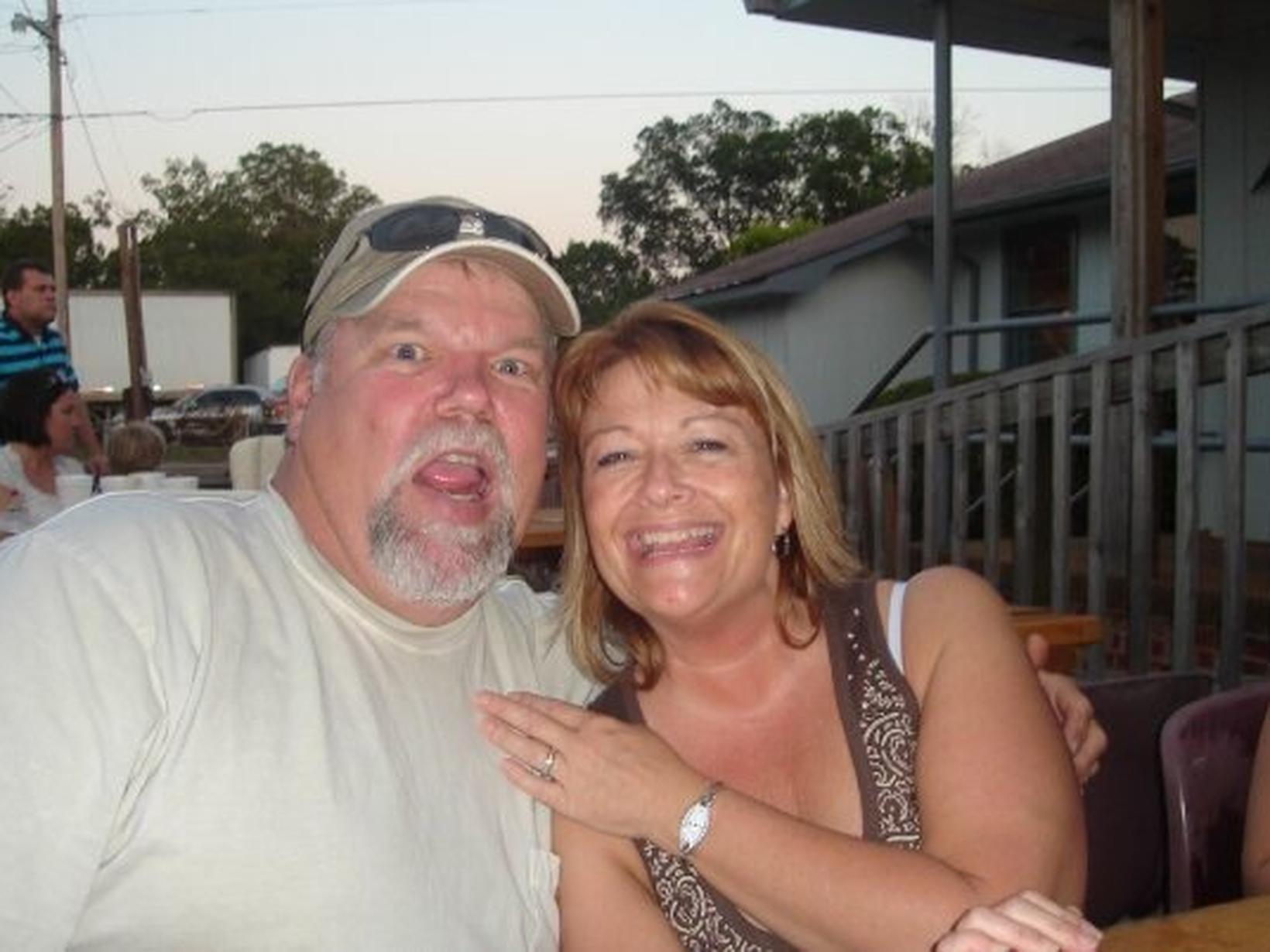 Tracy & Don from Pasco, Washington, United States