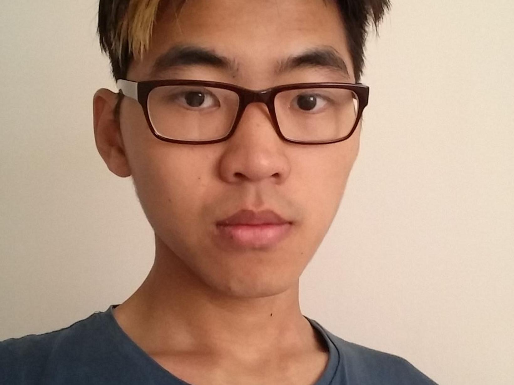 Shangkun from Leeds, United Kingdom