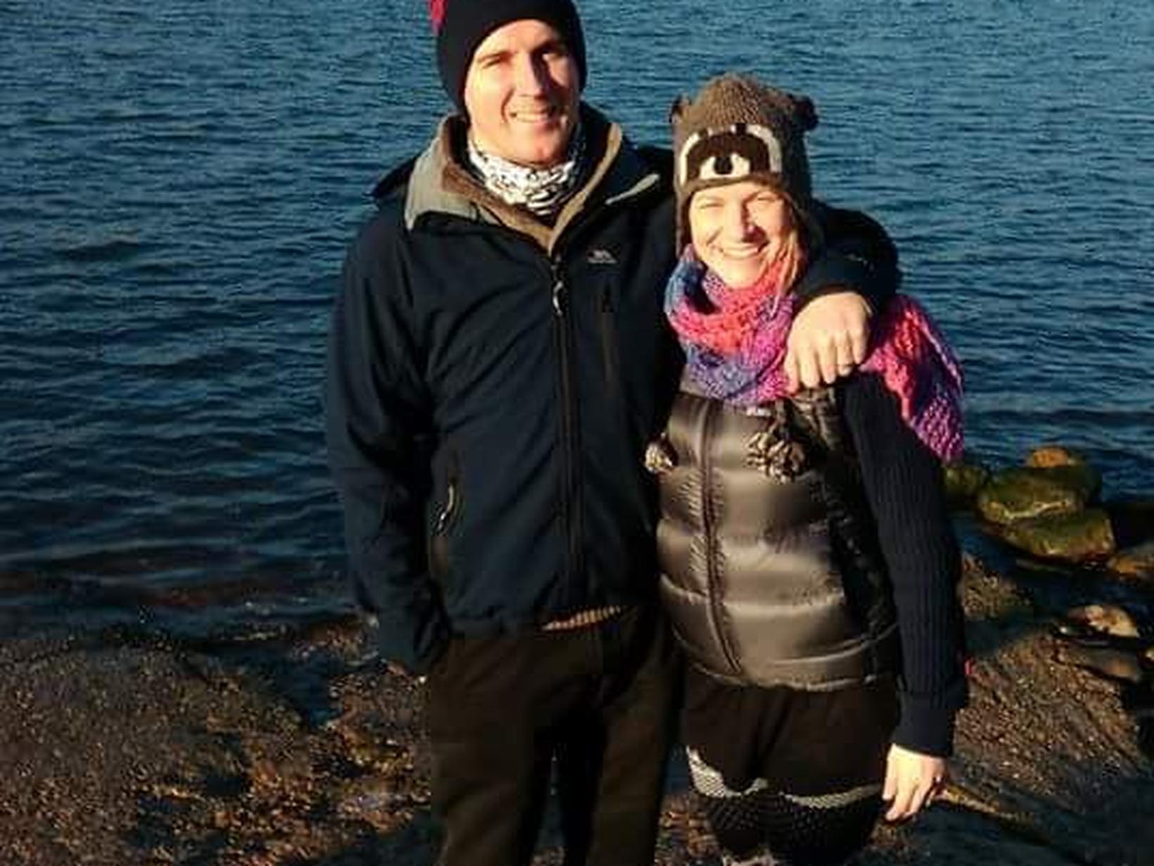Duncan & Francesca from Colchester, United Kingdom