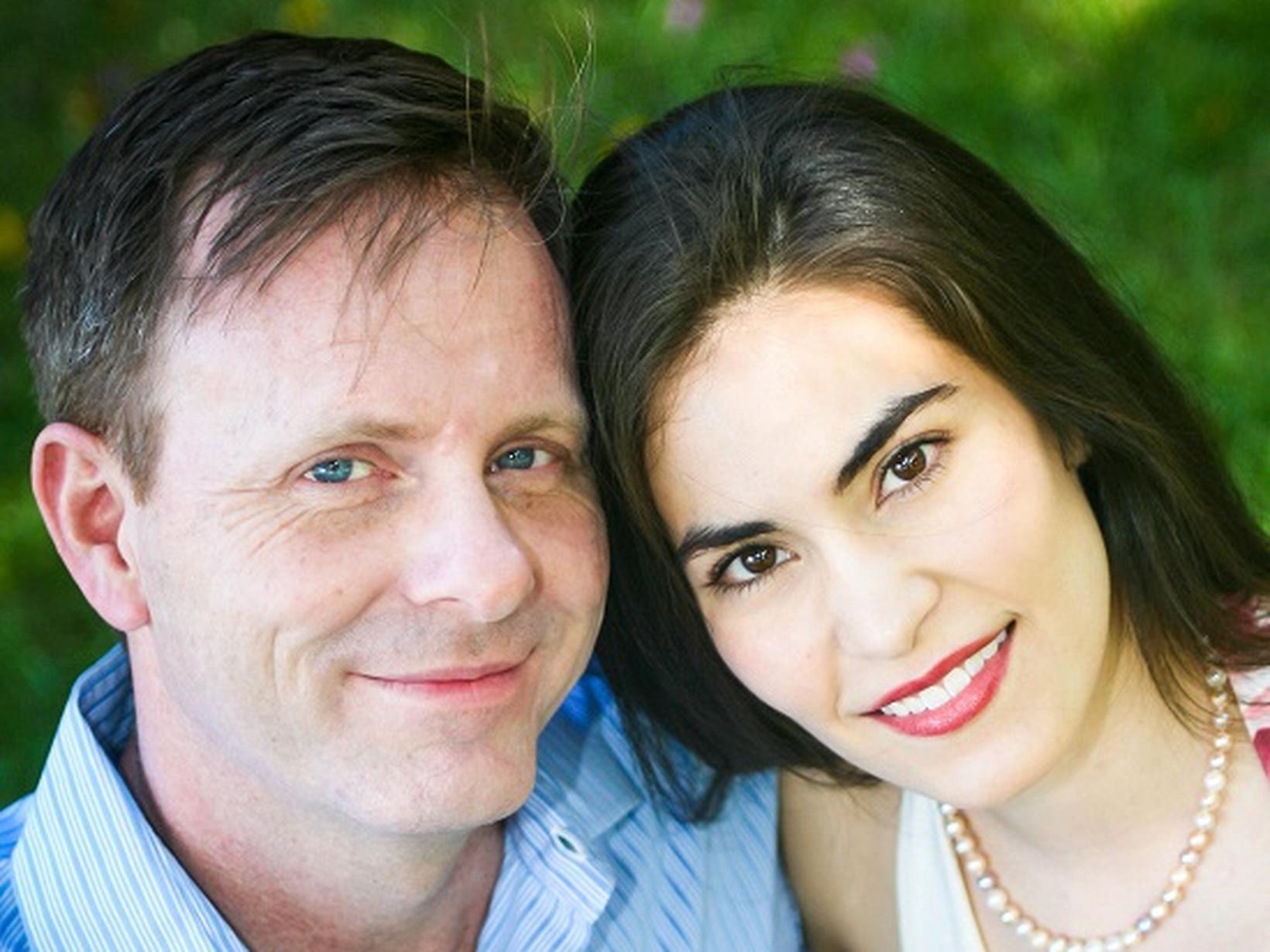 Cynthia & Seth from San Diego, California, United States