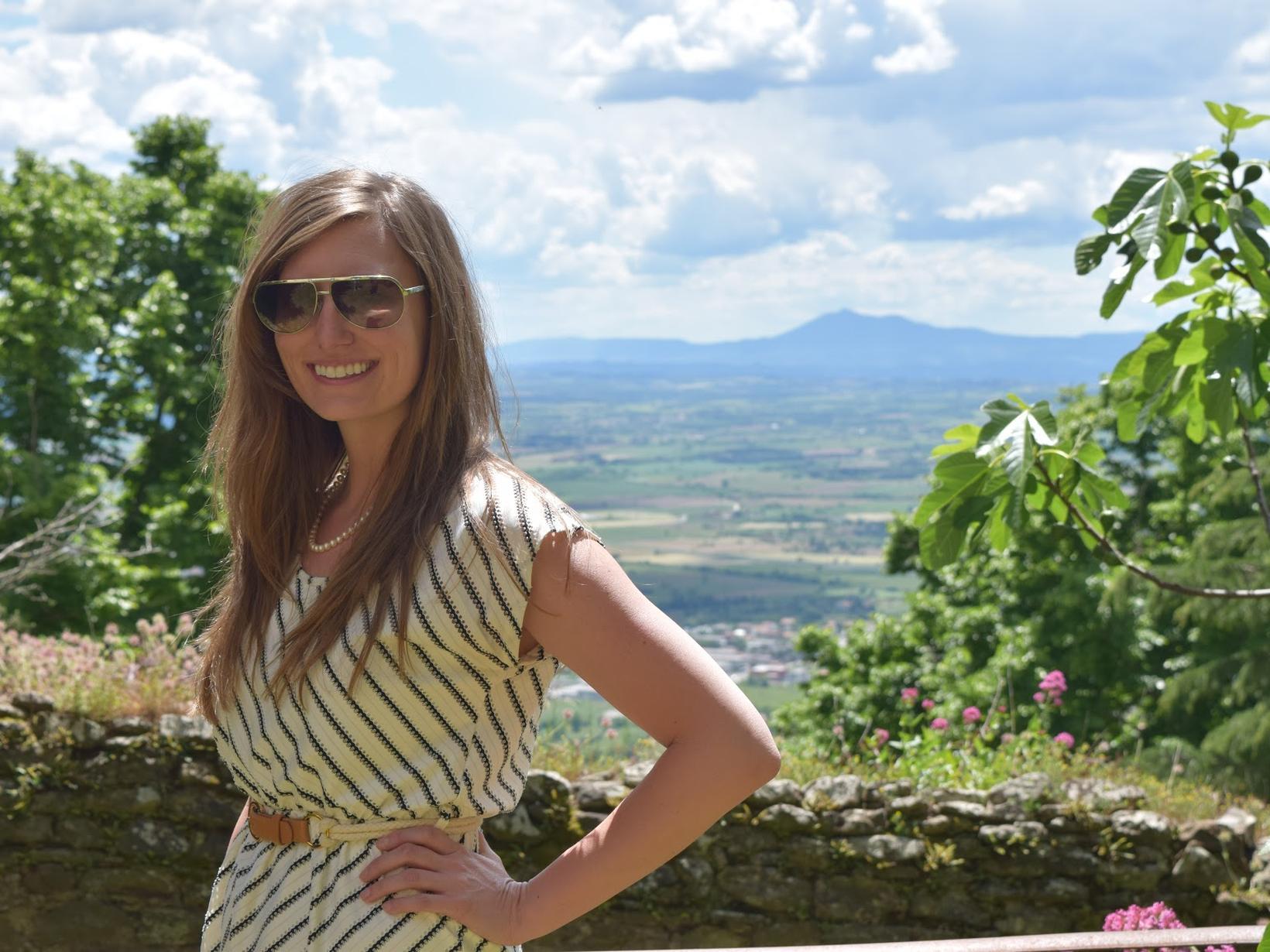 Stephanie from Lodi, California, United States