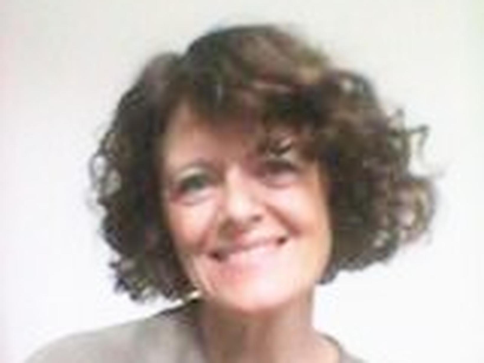Alison from Greenwich, United Kingdom
