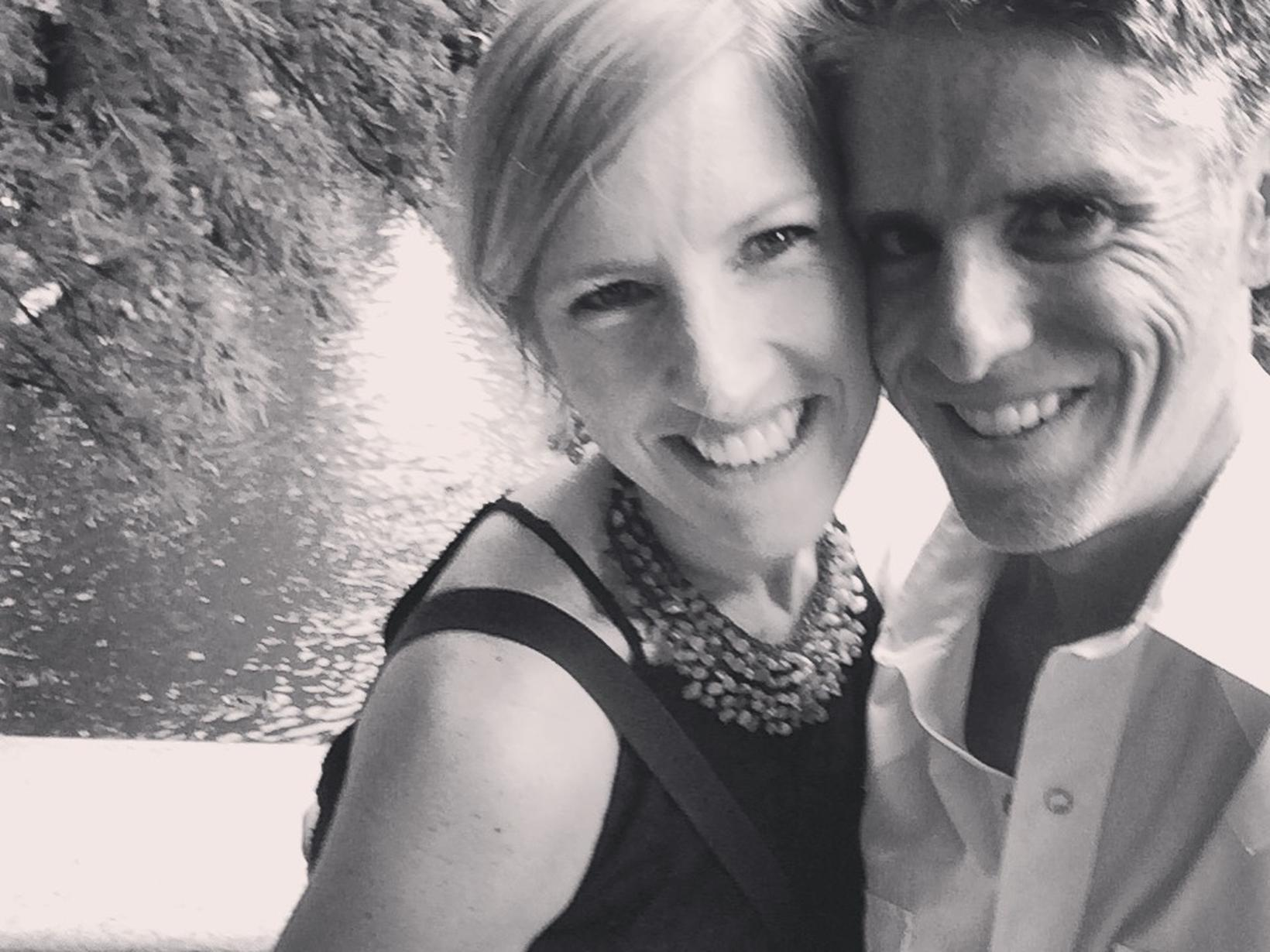Christine & William from Kyle, Texas, United States