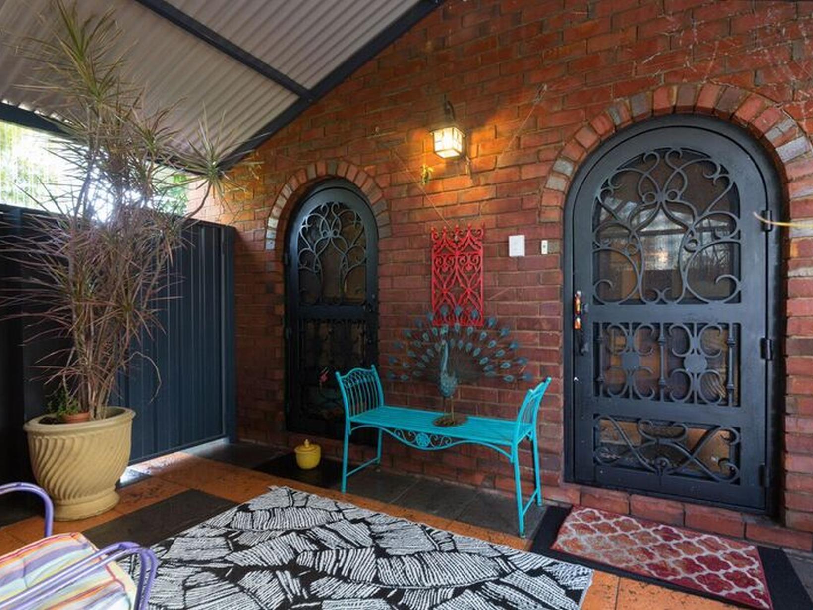 Housesitting assignment in Ferndale, Western Australia, Australia