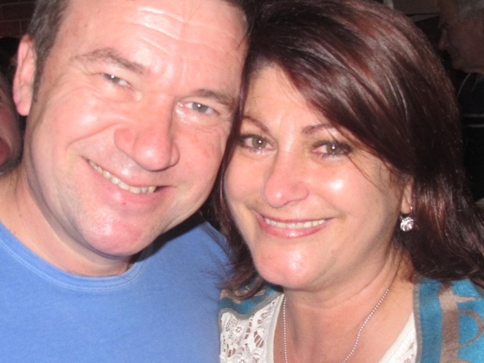 Dolores (lola) & Rodney from Melbourne, Victoria, Australia