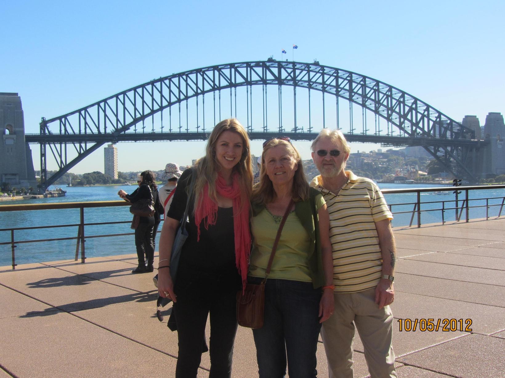 Susan & Martin from Hythe, United Kingdom