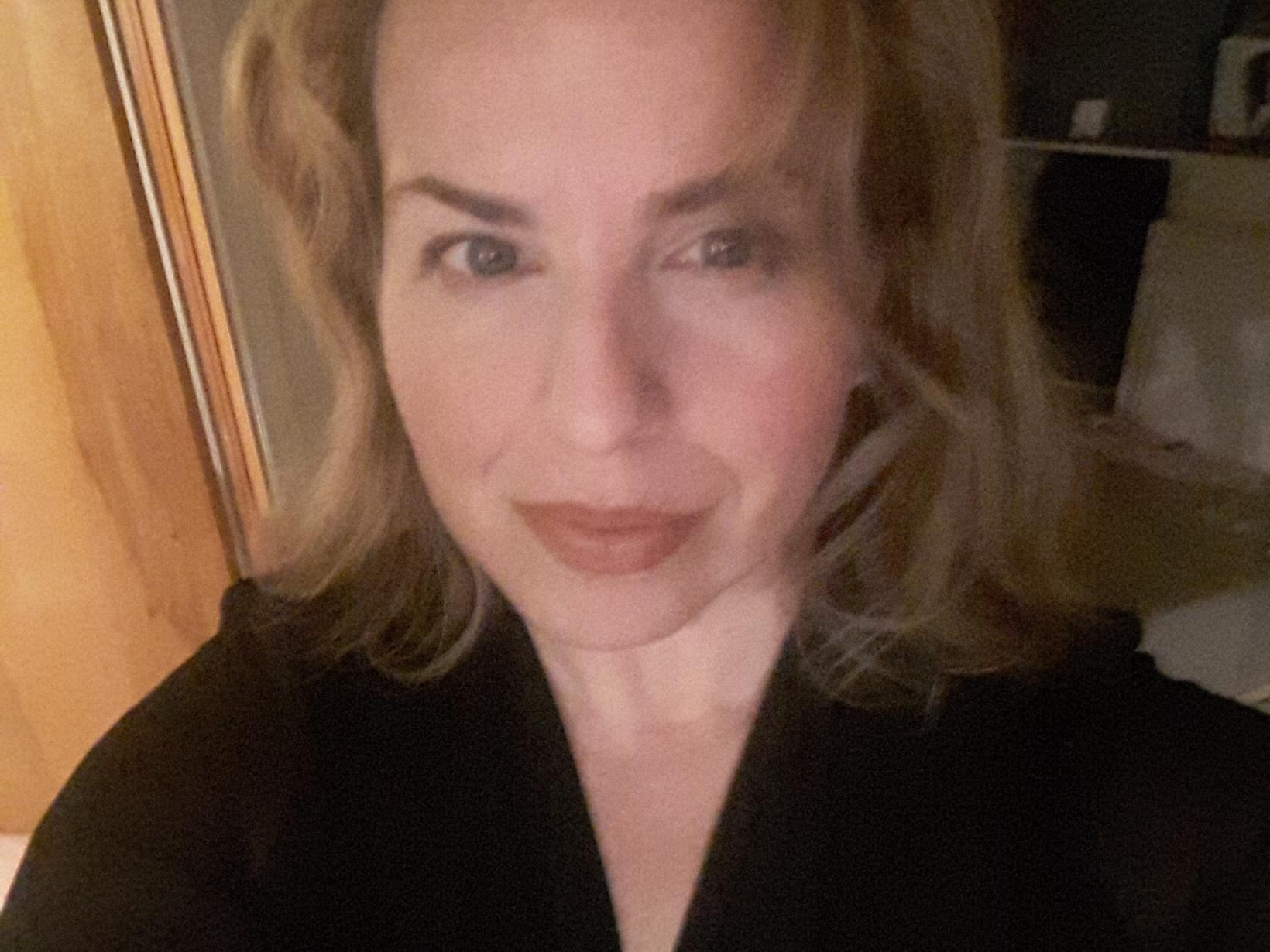 Laurie from Ottawa, Ontario, Canada