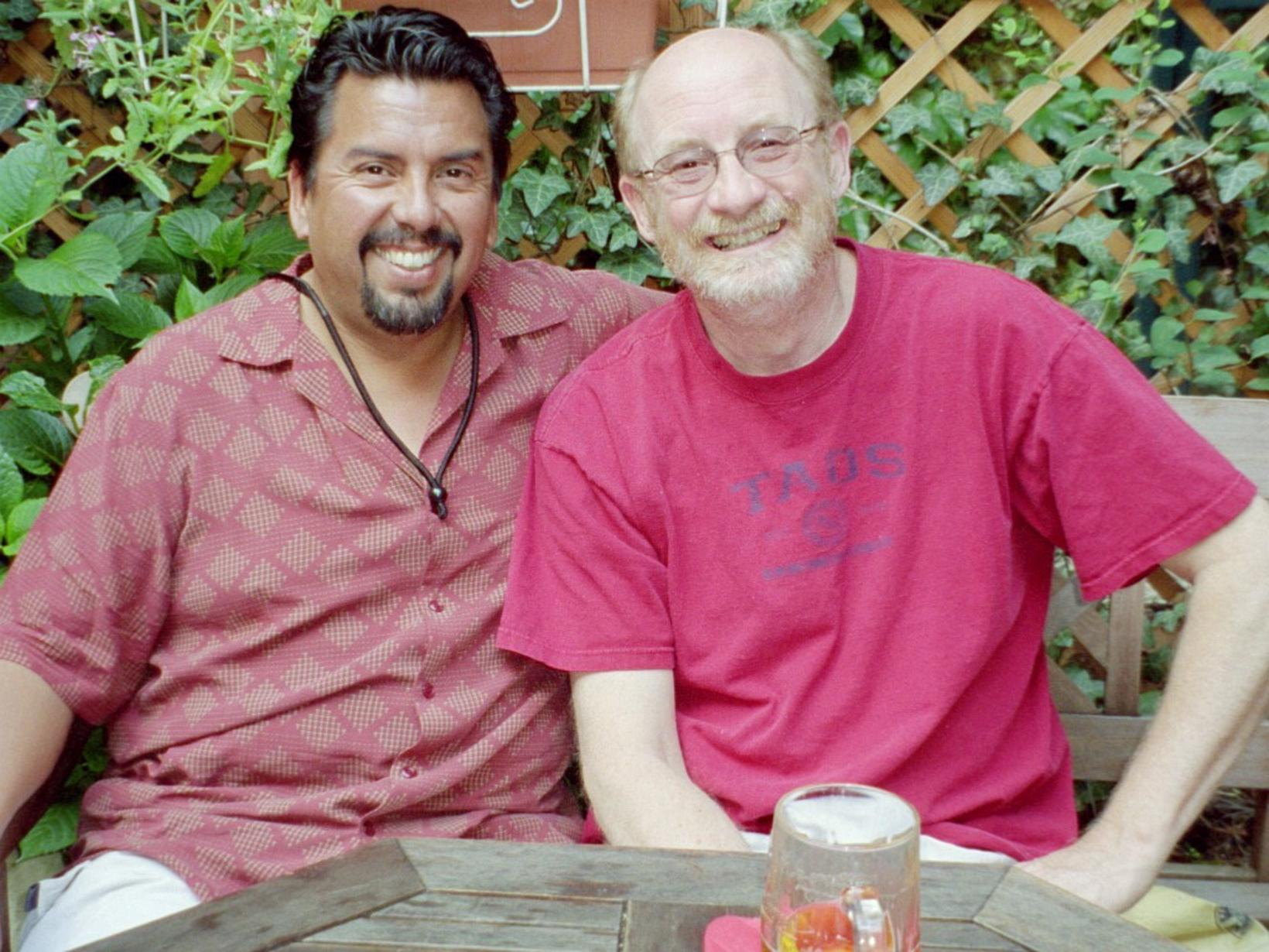 John & John from Santa Cruz, California, United States