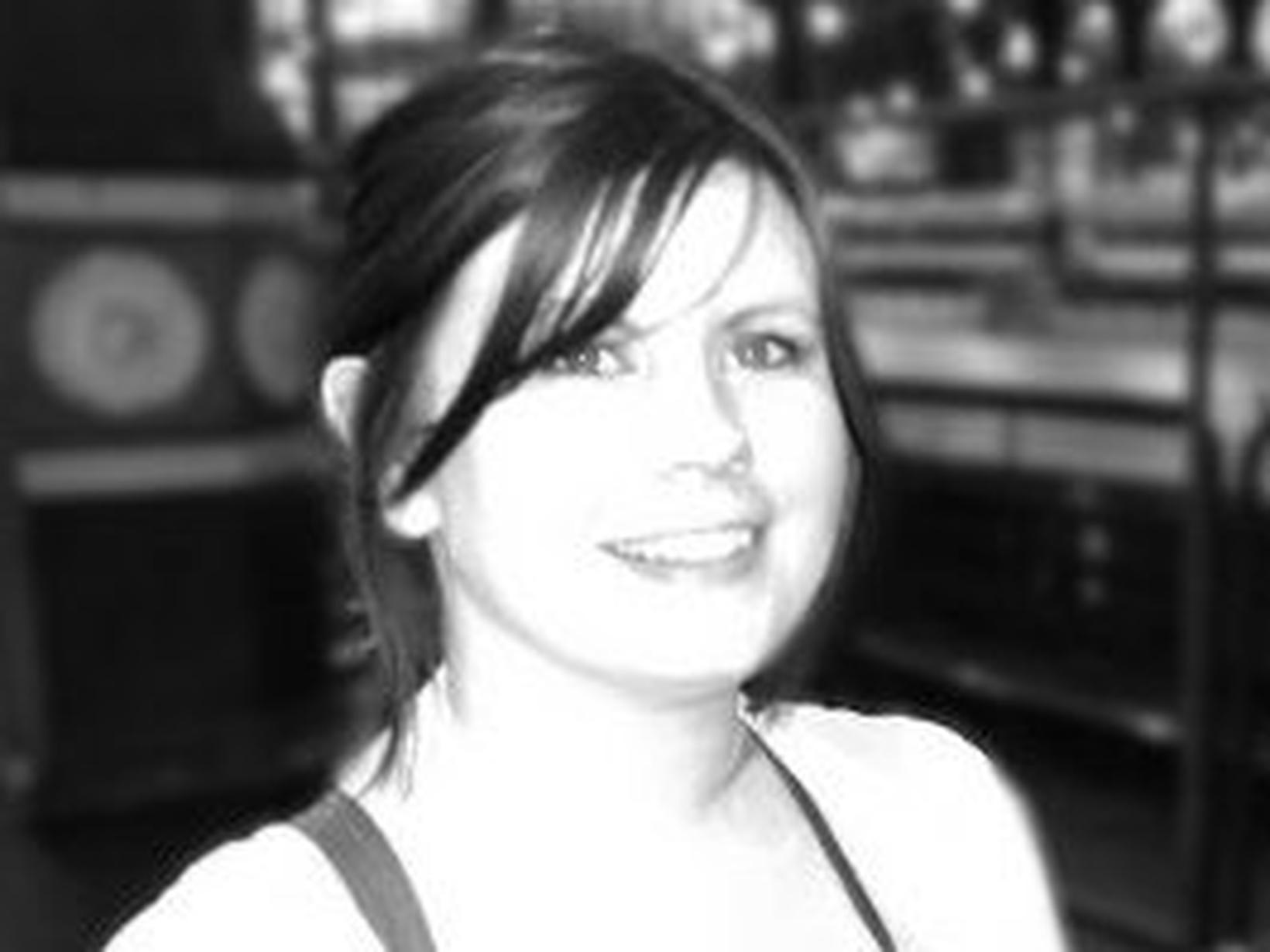 Hayley from Brighton, United Kingdom