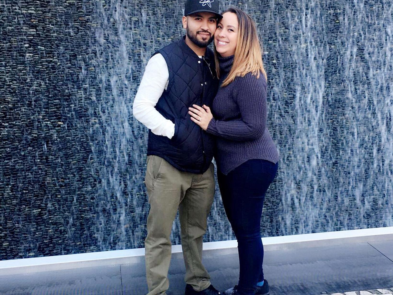 Stephanie & Eric from Albuquerque, New Mexico, United States